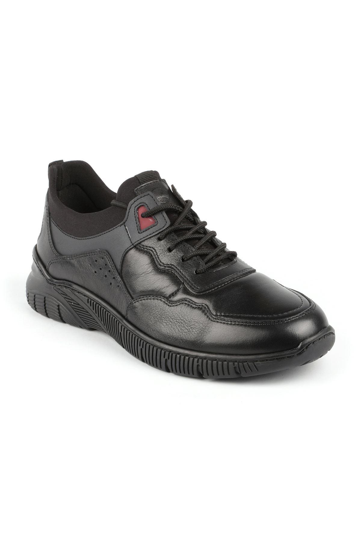 Libero L3492 Siyah Spor Ayakkabı
