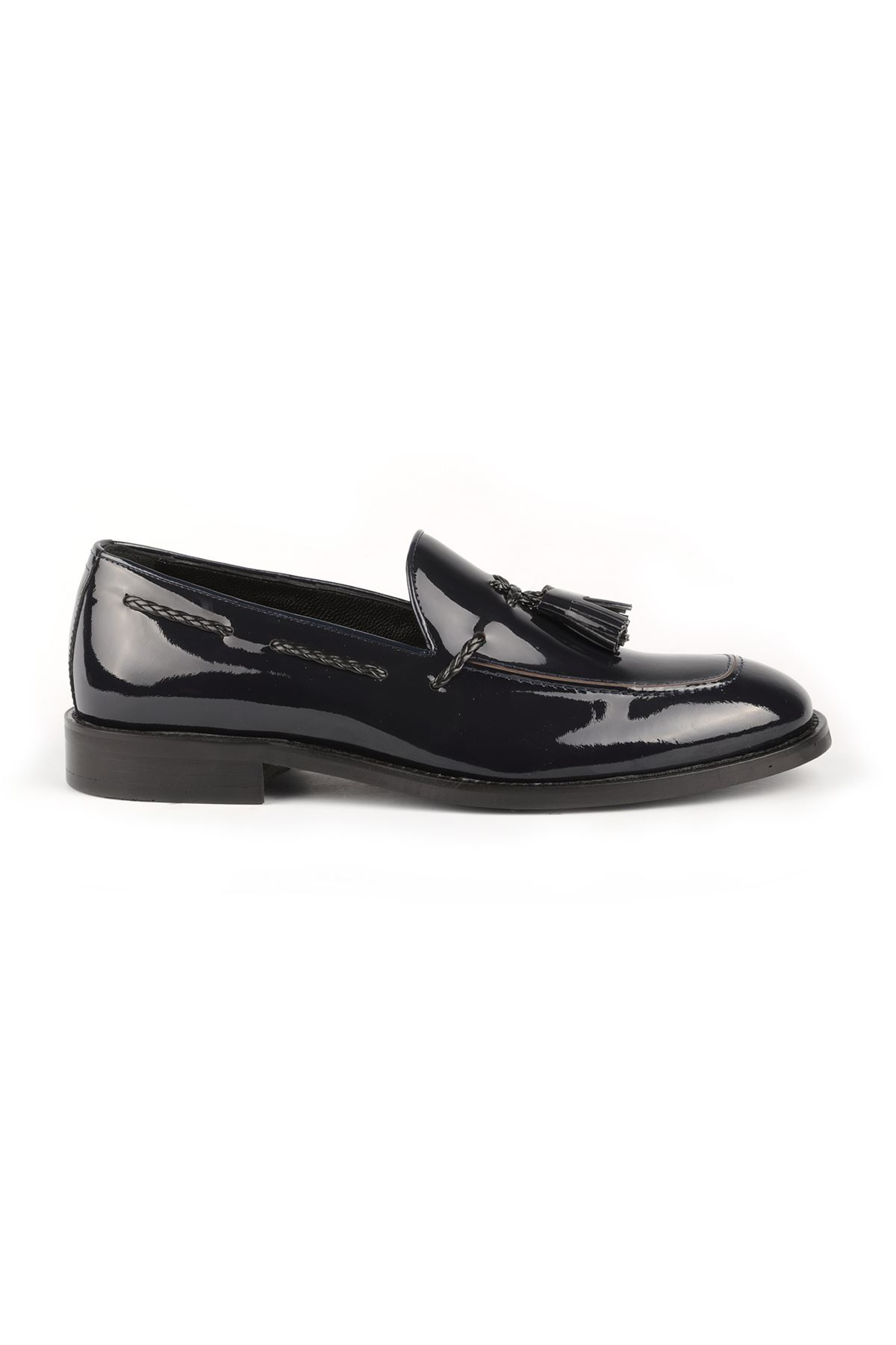 Libero L3562 Lacivert Loafer Günlük Ayakkabı