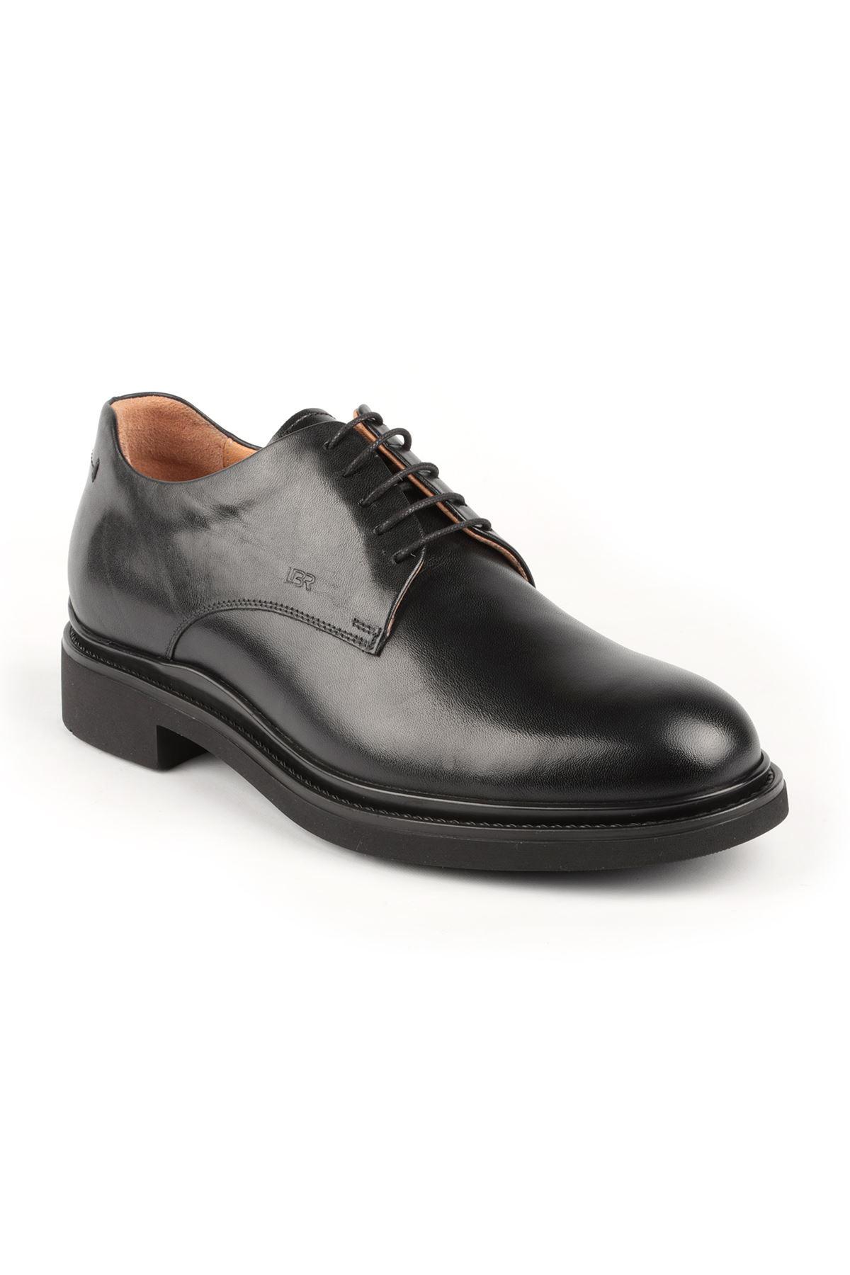 Libero L3455 Siyah Klasik Ayakkabı