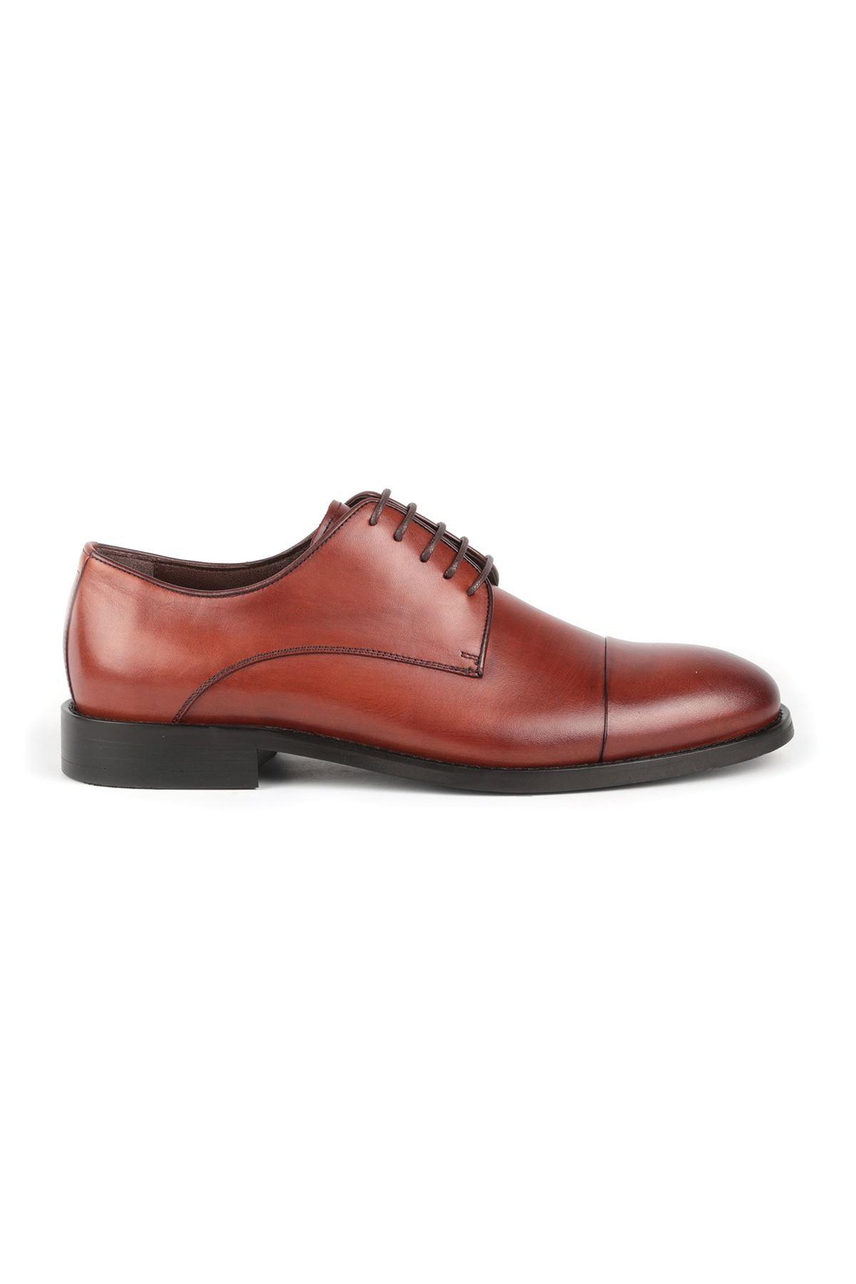 Libero L3560 Tan Classic Shoes