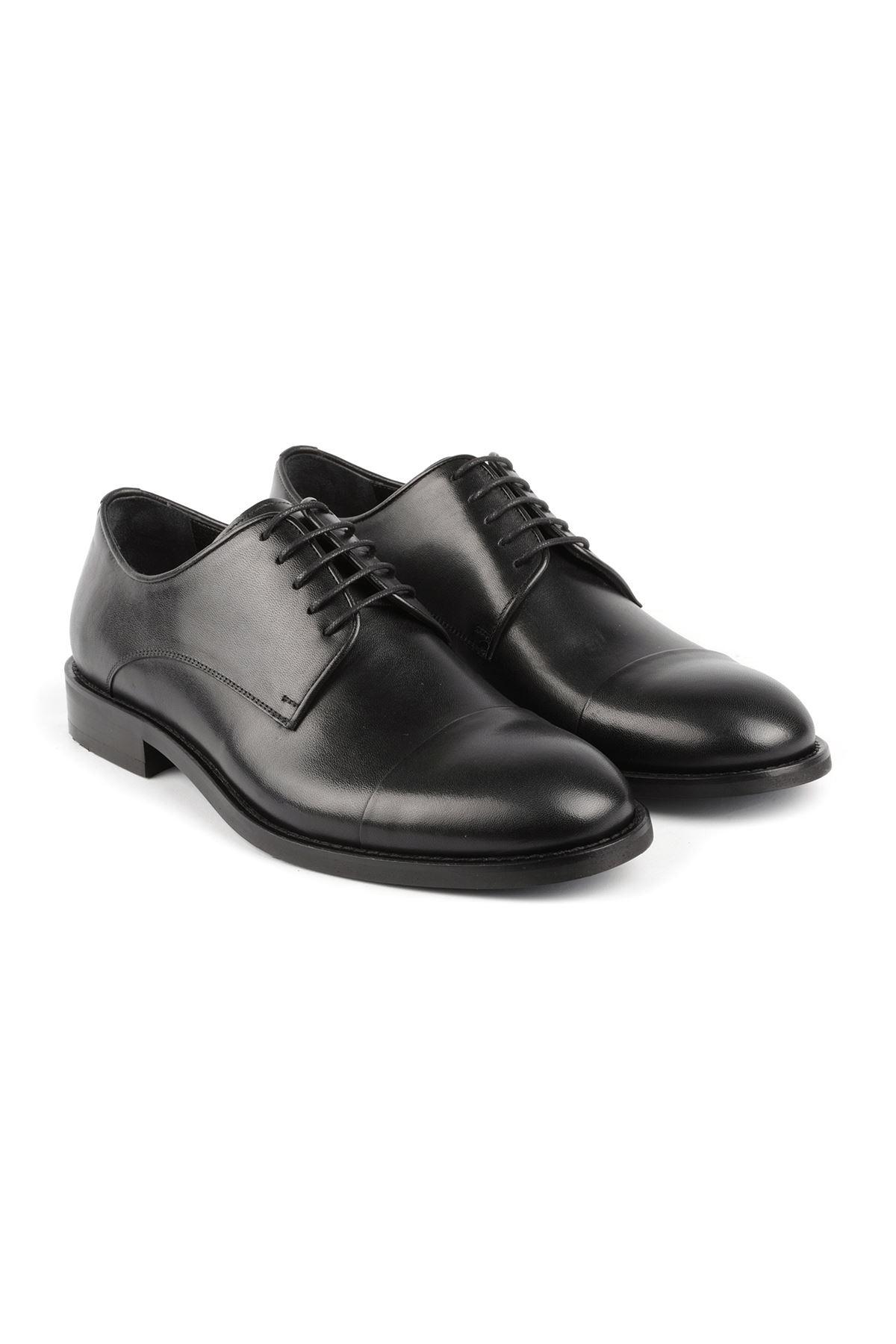 Libero L3560 Black Classic Shoes