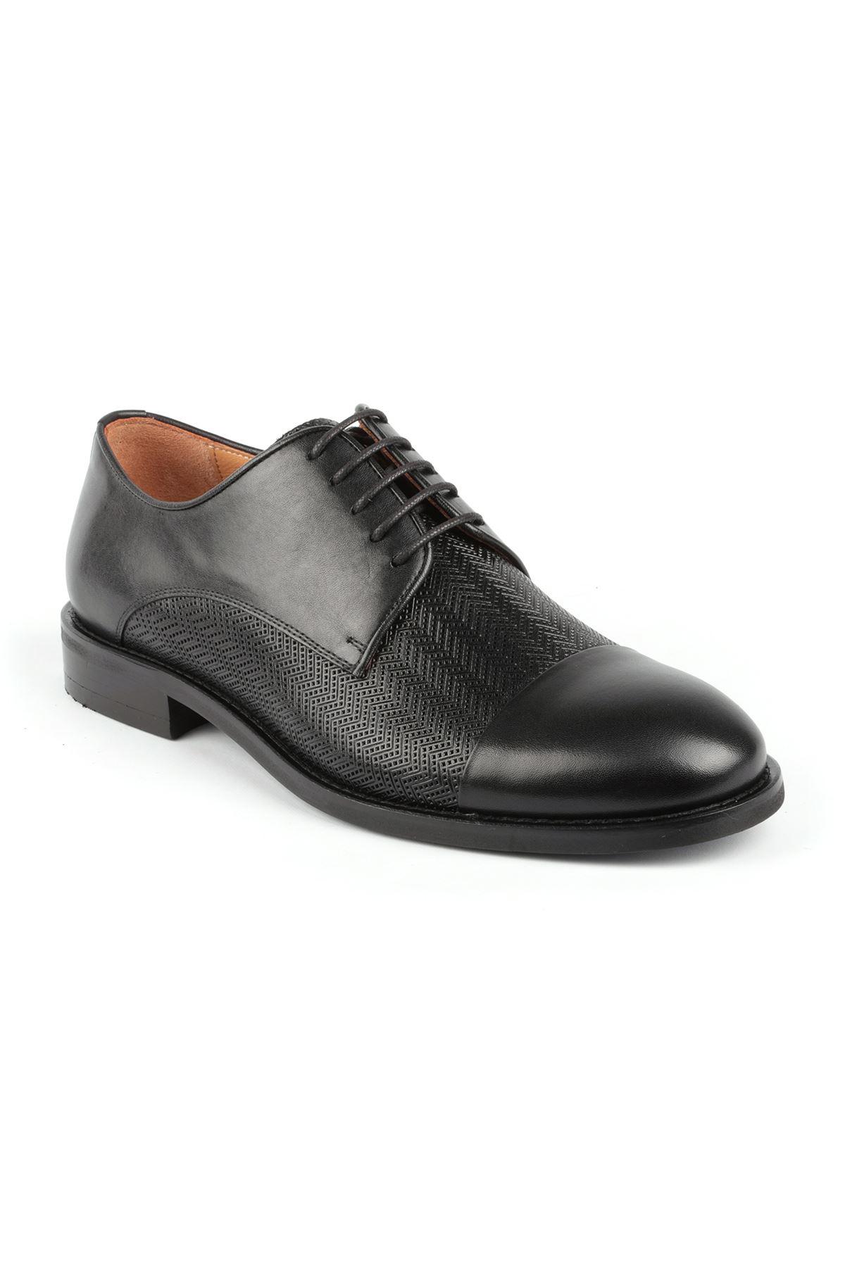 Libero L3559 Siyah Klasik Ayakkabı