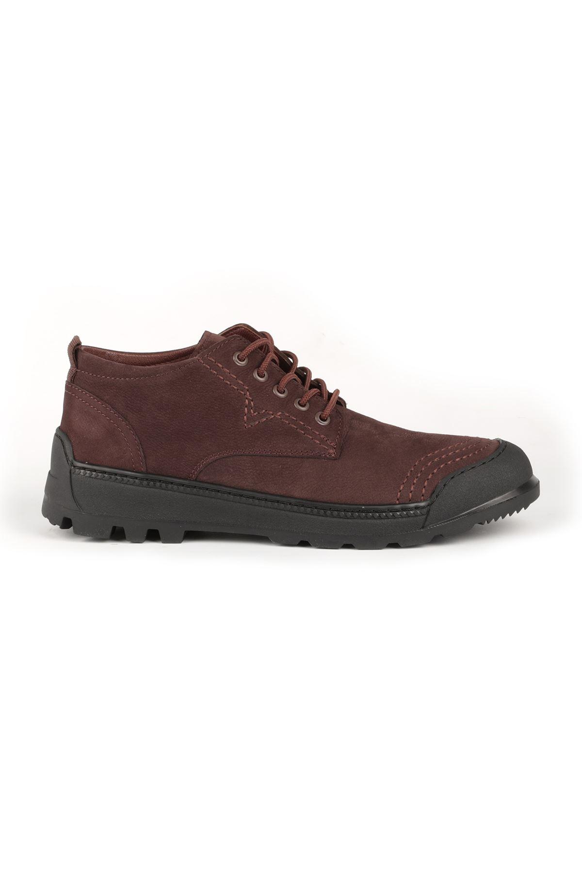 Libero L3485 Brown Sport Shoes