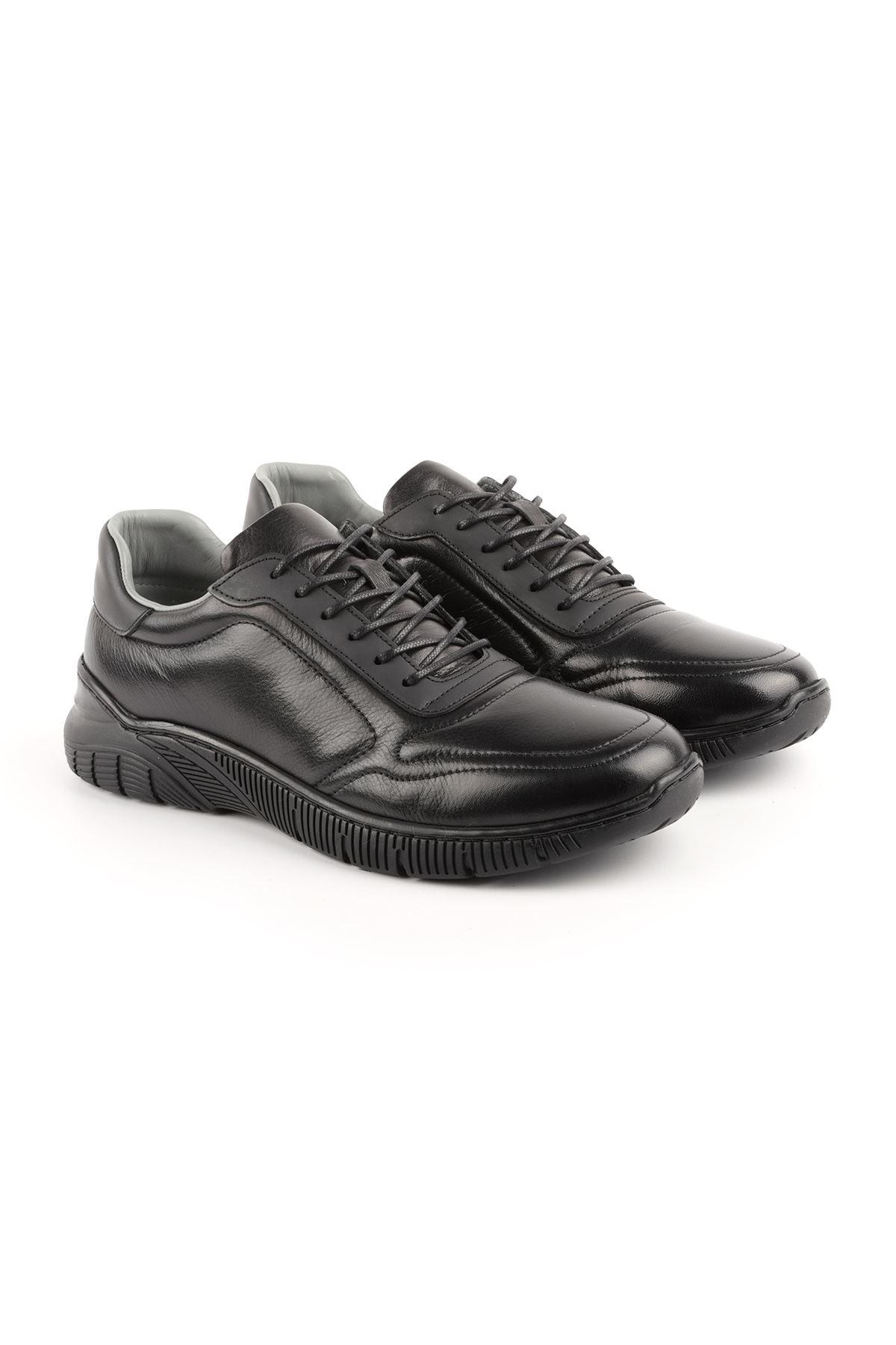 Libero L3491 Siyah  Spor Ayakkabı