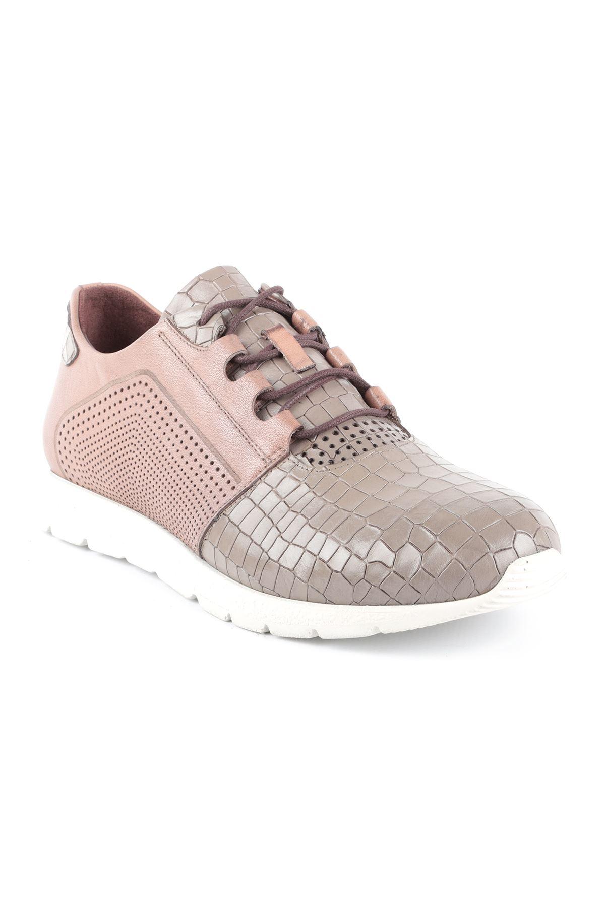 Libero T1433 Mink Sport Shoes