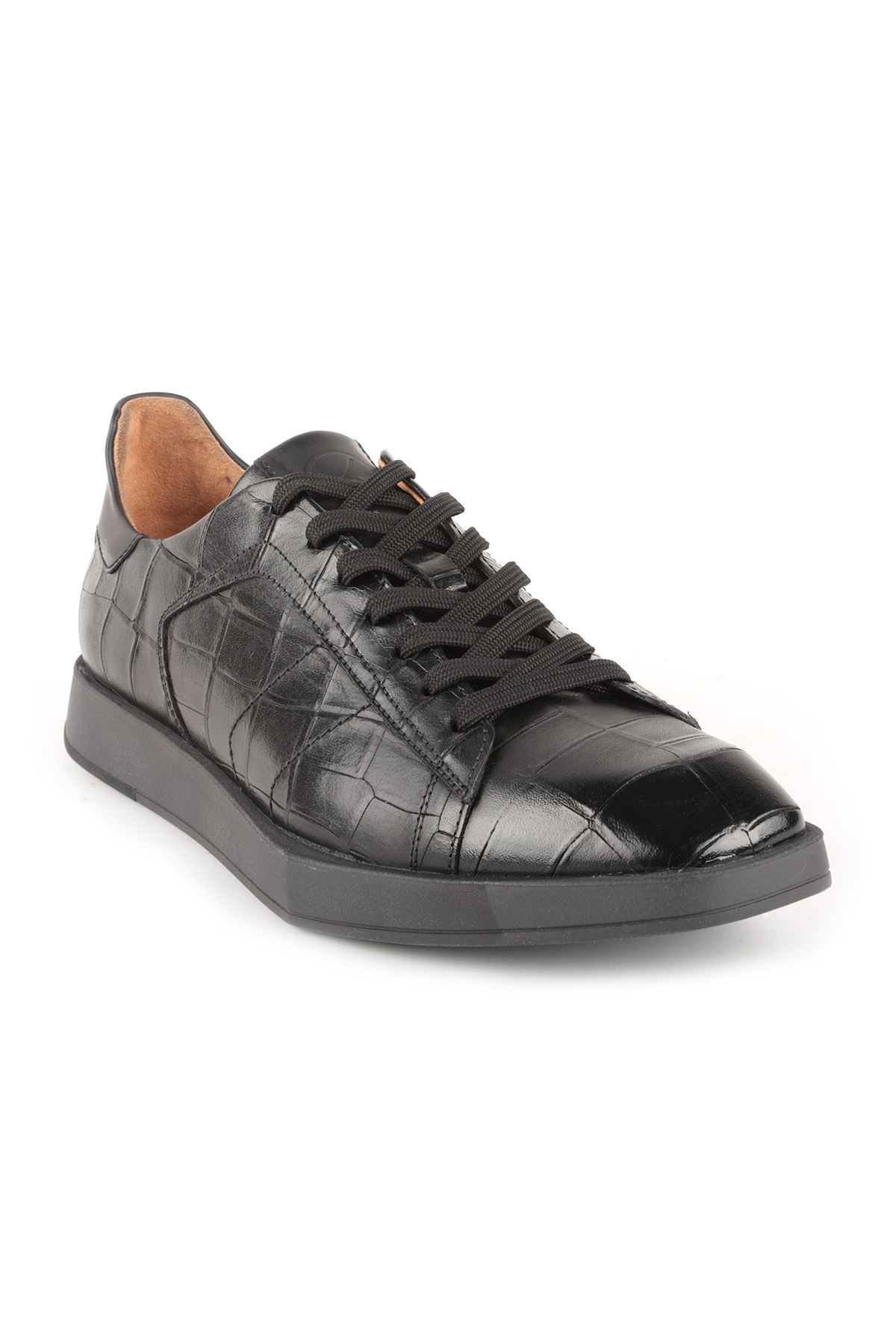Libero L3805 Siyah Erkek Ayakkabı
