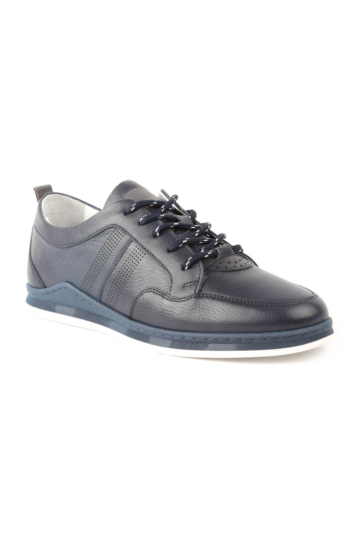 Libero L3661 Lacivert Erkek Spor Ayakkabı
