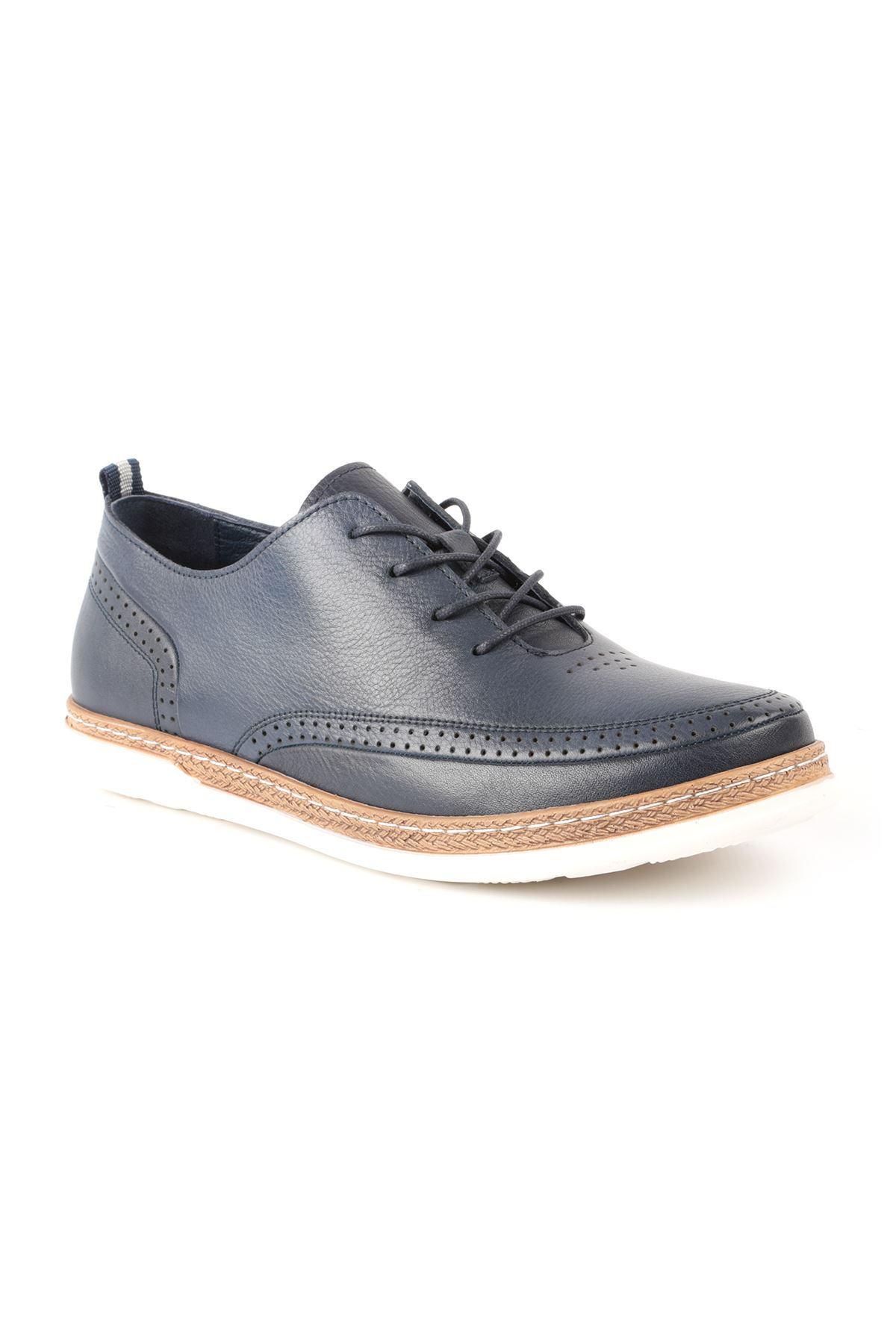 Libero L3633 Lacivert Erkek Casual Ayakkabı