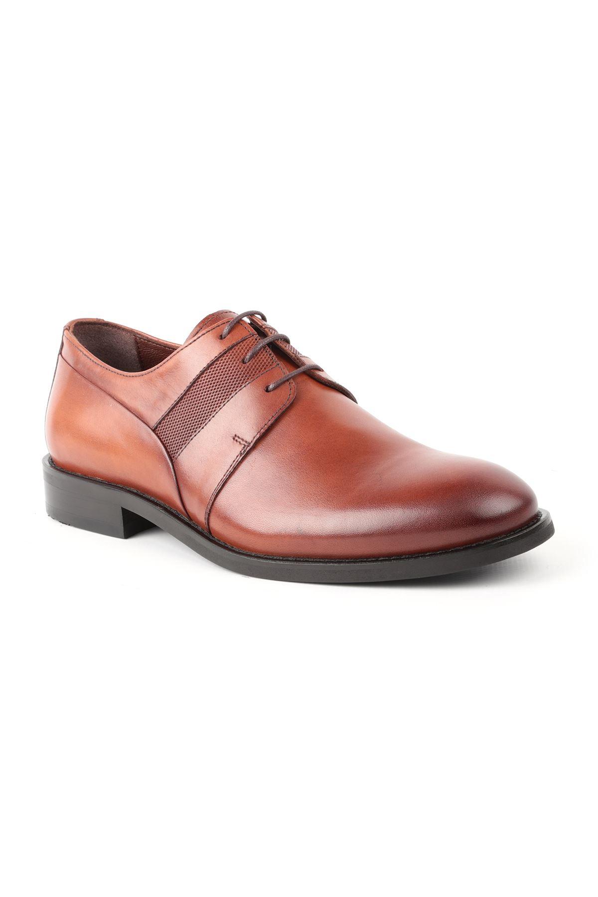 Libero L3697 Taba Klasik Erkek Ayakkabı