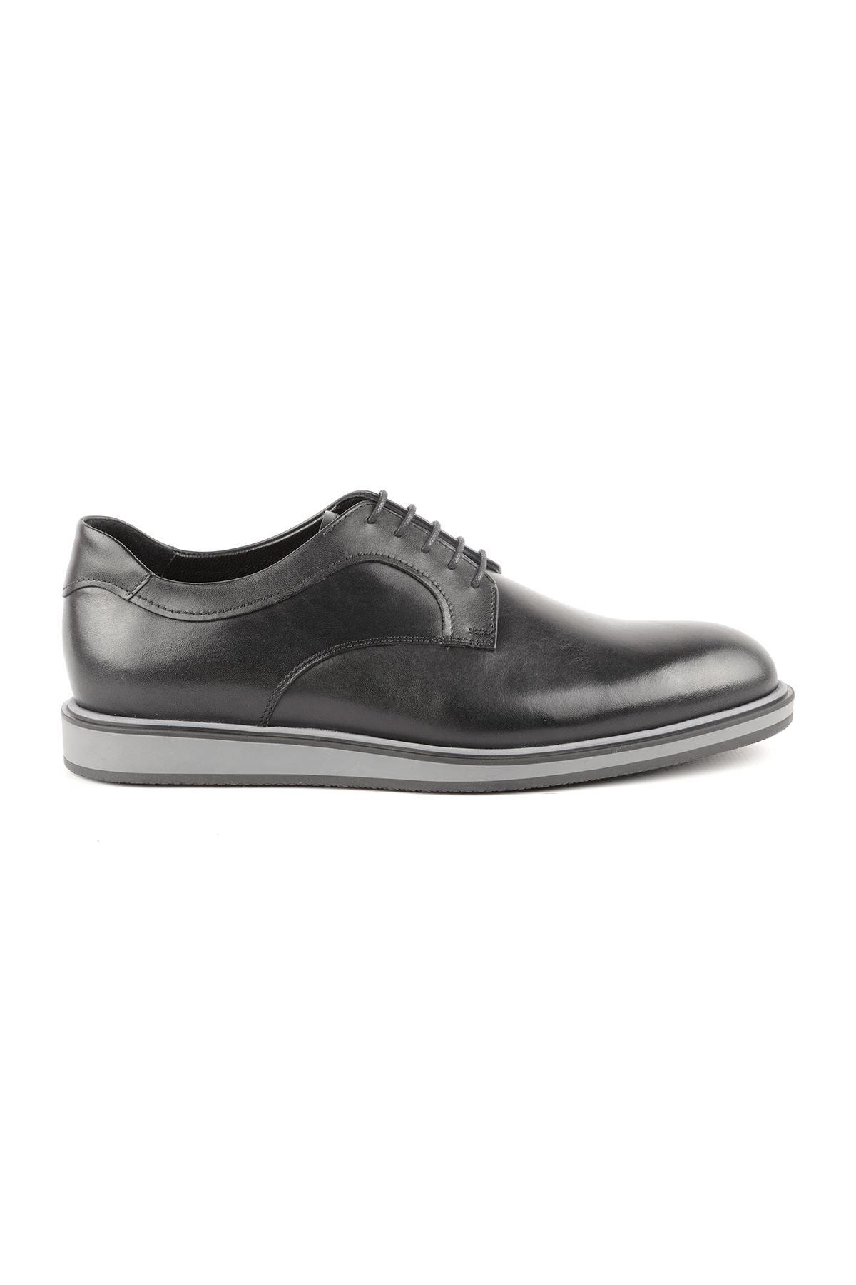 Libero L3653 Black Casual Men's Shoes
