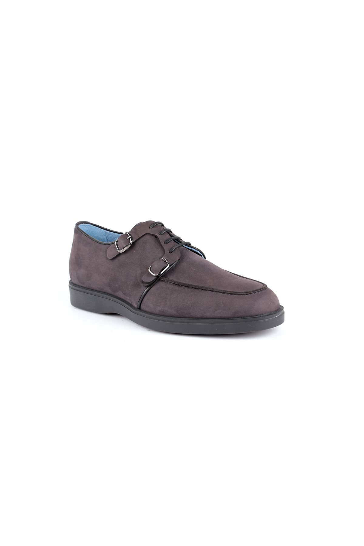 Libero L3756 Anthracite Casual Men Shoes