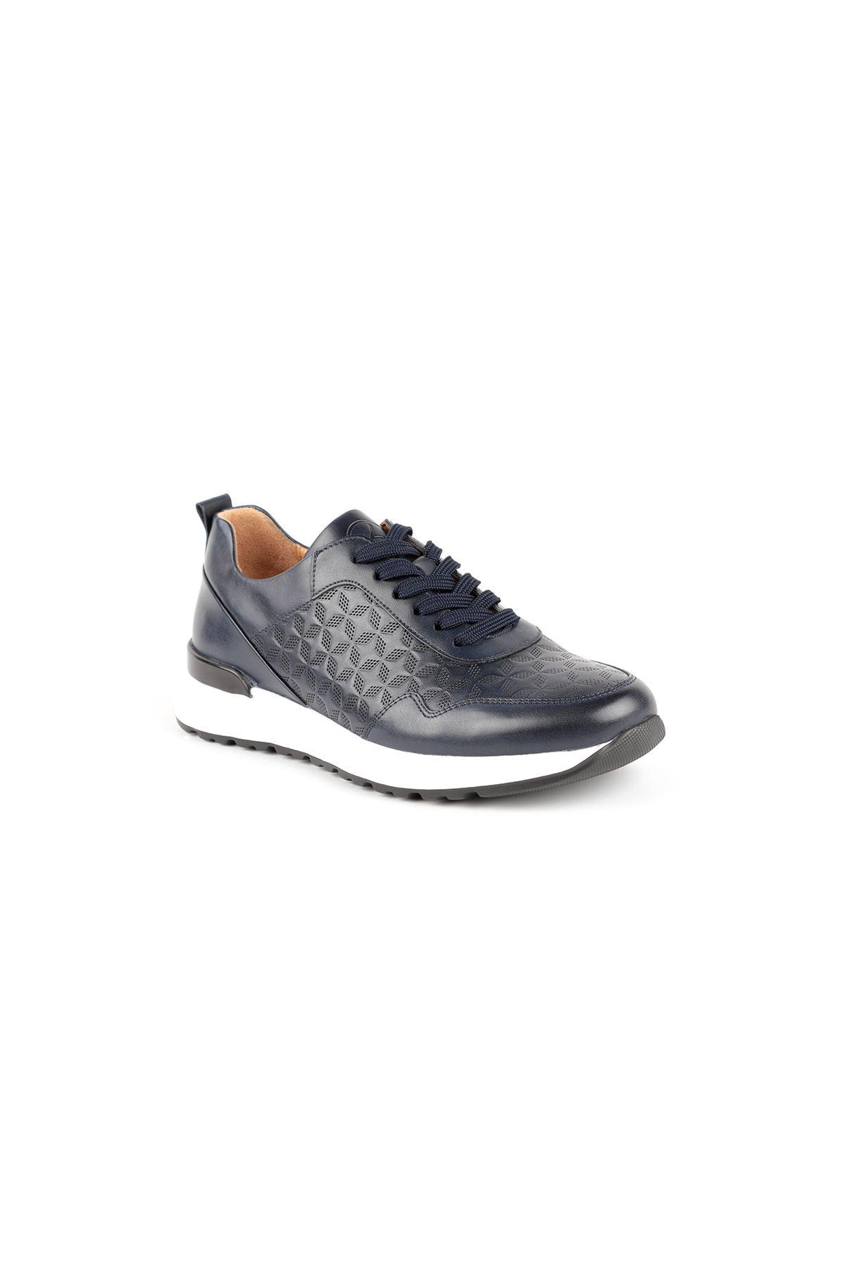 Libero L3752 Lacivert Spor Erkek Ayakkabı