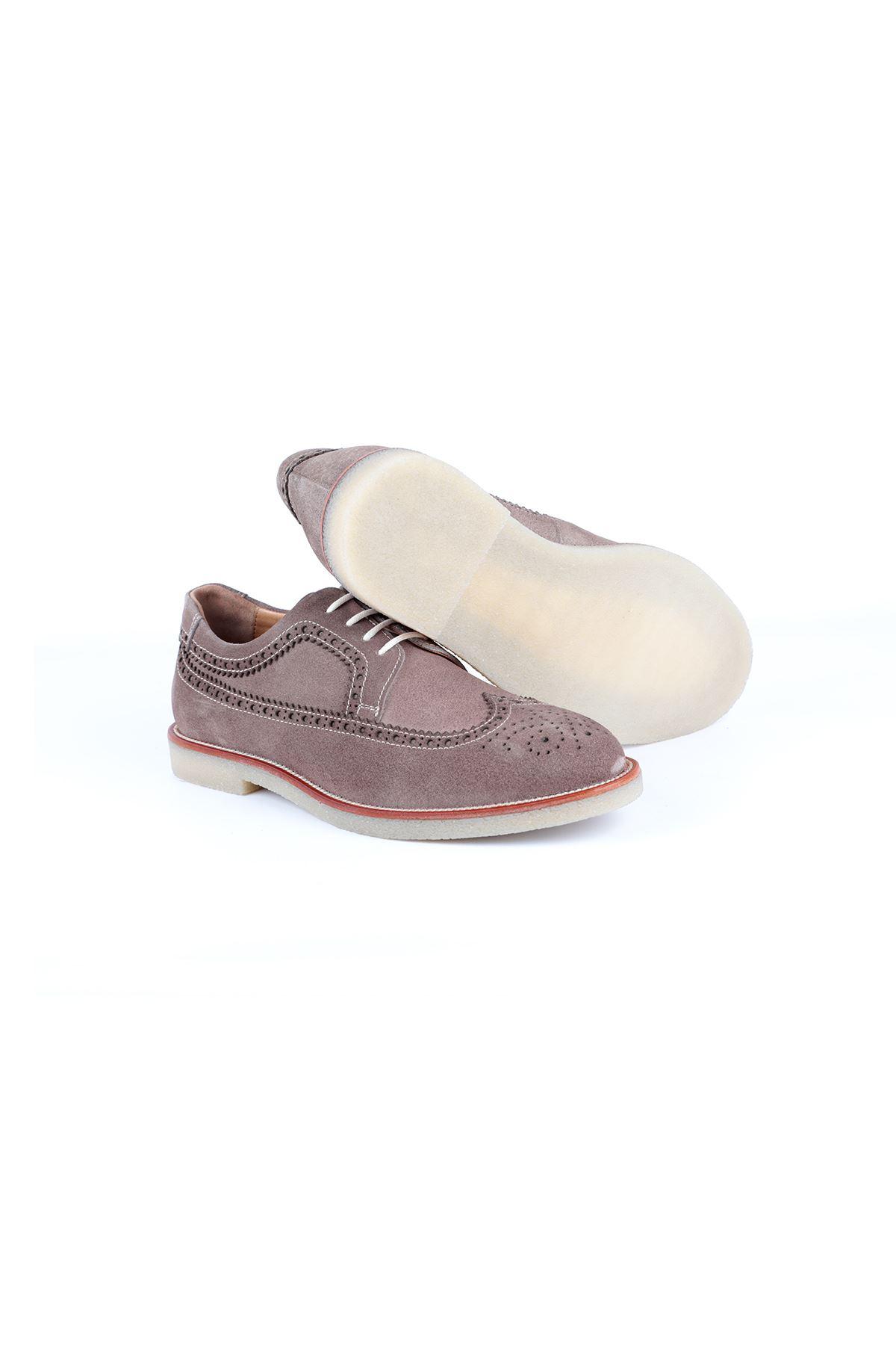 Libero L3743 Mink Casual Men Shoes