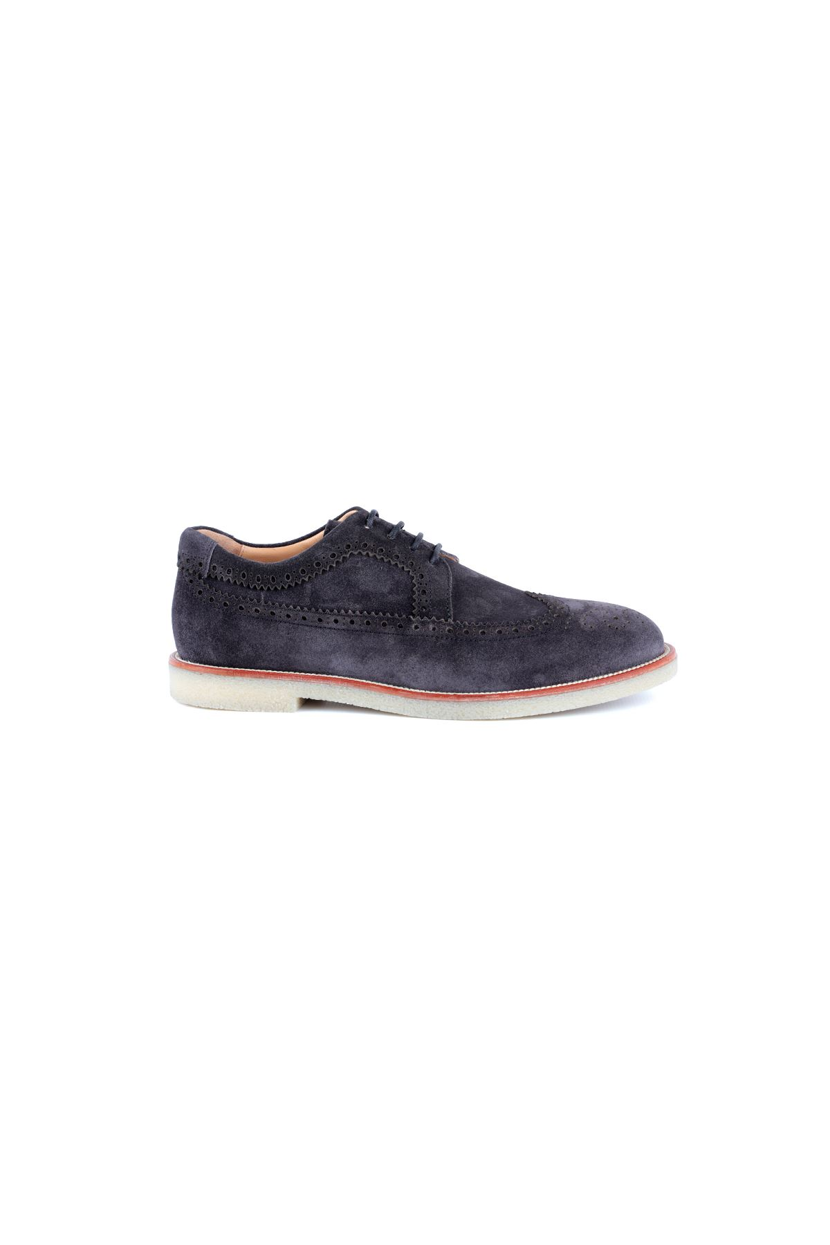 Libero L3743 Anthracite Casual Men Shoes