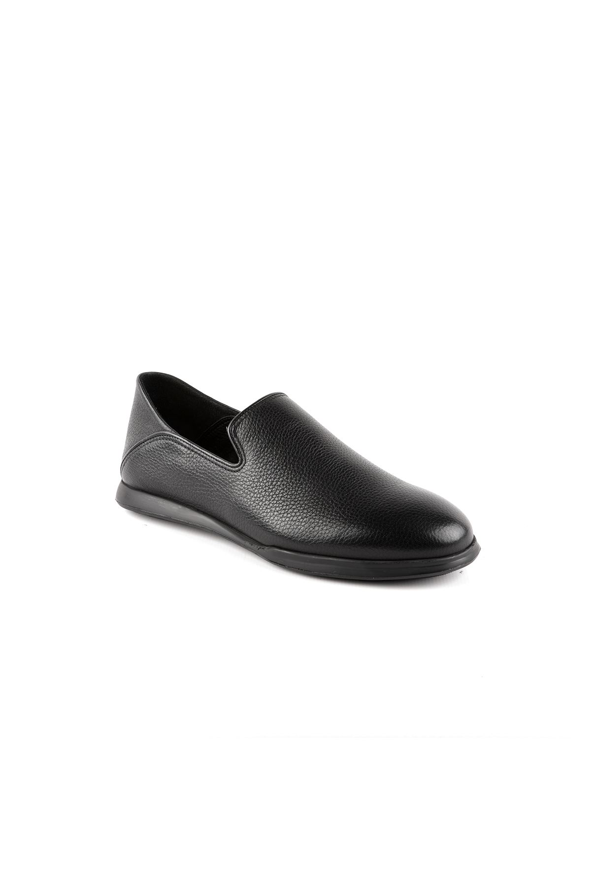 Libero L3782 Siyah Loafer Erkek Ayakkabı