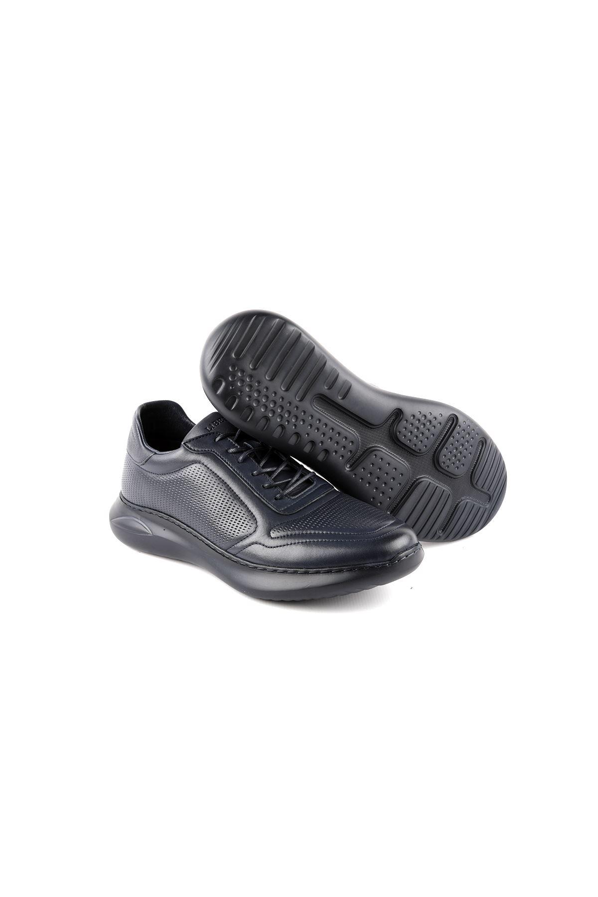 Libero L3778 Lacivert Erkek Spor Ayakkabı
