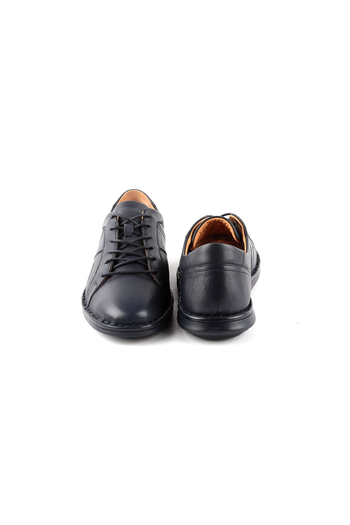 Libero L3764 Lacivert Casual Erkek Ayakkabı