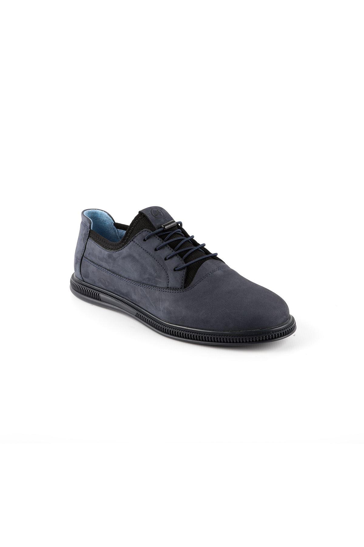 Libero L3726 Lacivert Casual Erkek Ayakkabı