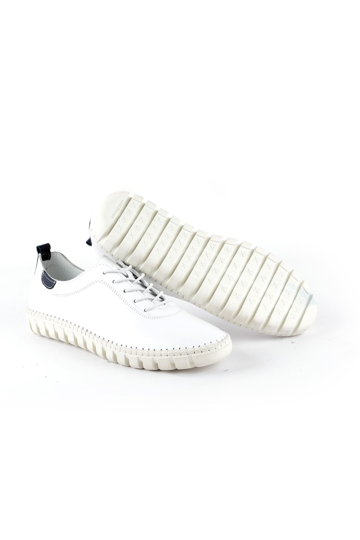 Libero L03.4028 Beyaz Bayan Spor Ayakkabı