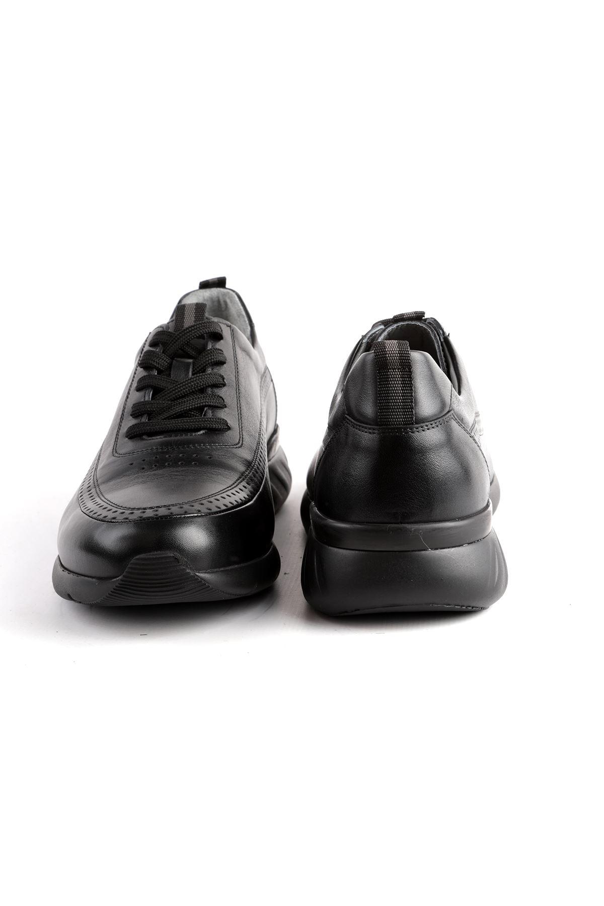 Libero L3779 Siyah Spor Ayakkabı