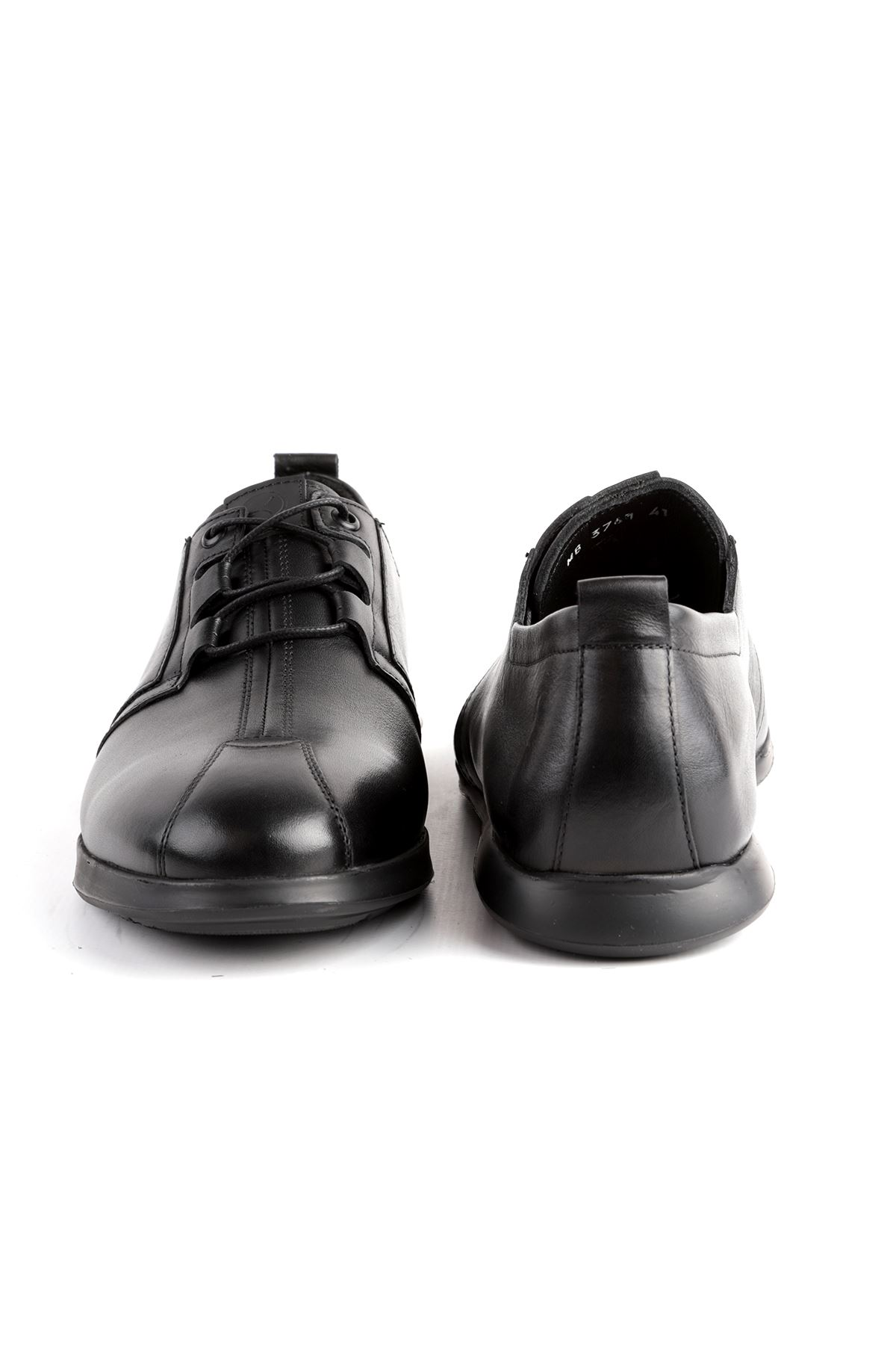 Libero L3761 Siyah Loafer Ayakkabı