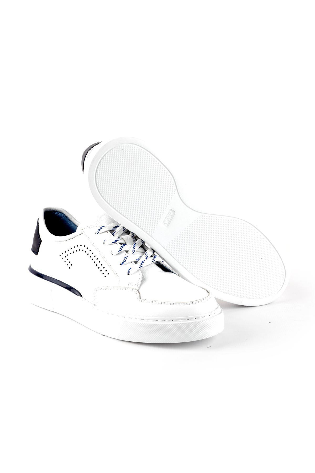 Libero L3784 Beyaz Spor Ayakkabı