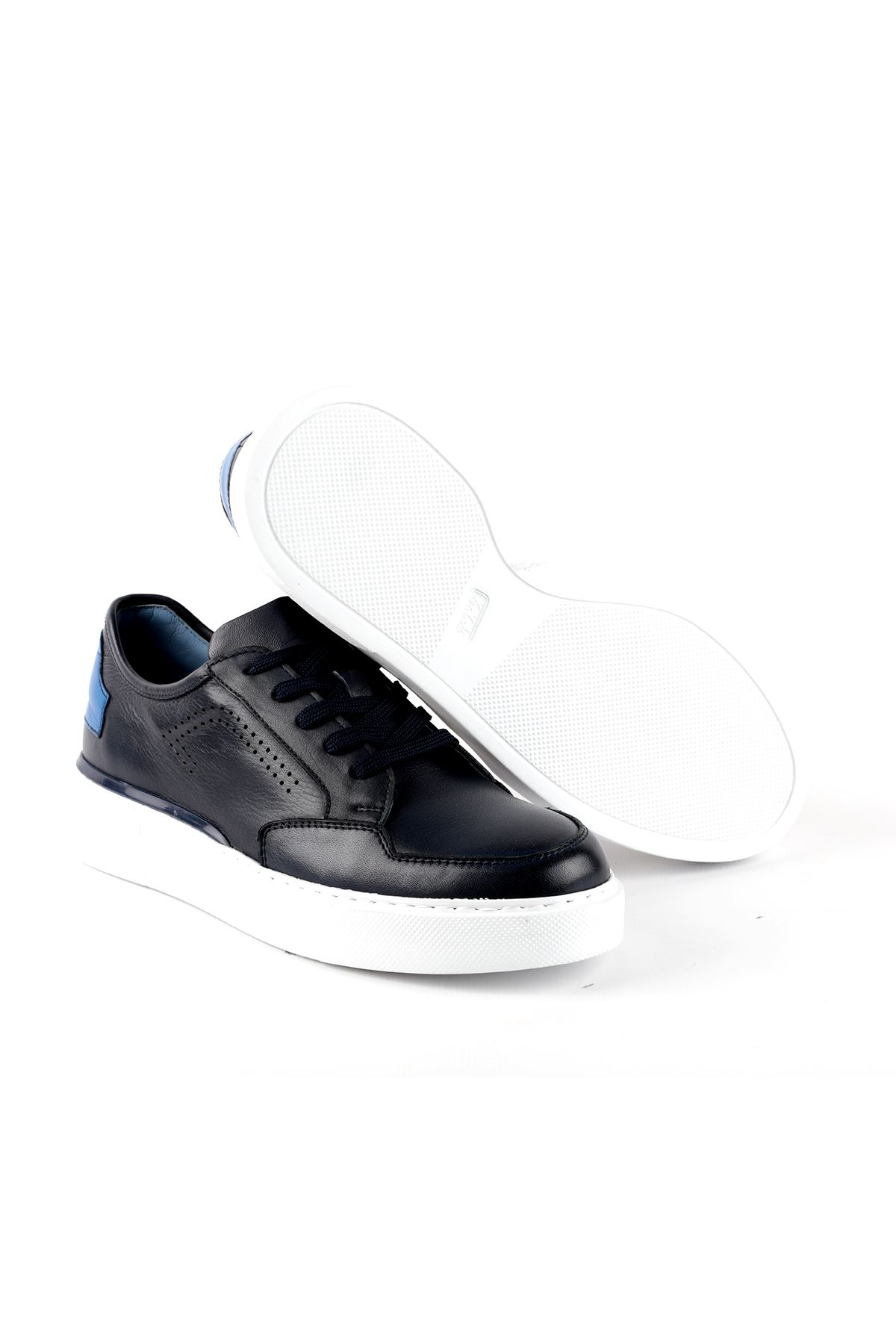 Libero L3784 Lacivert Spor Ayakkabı