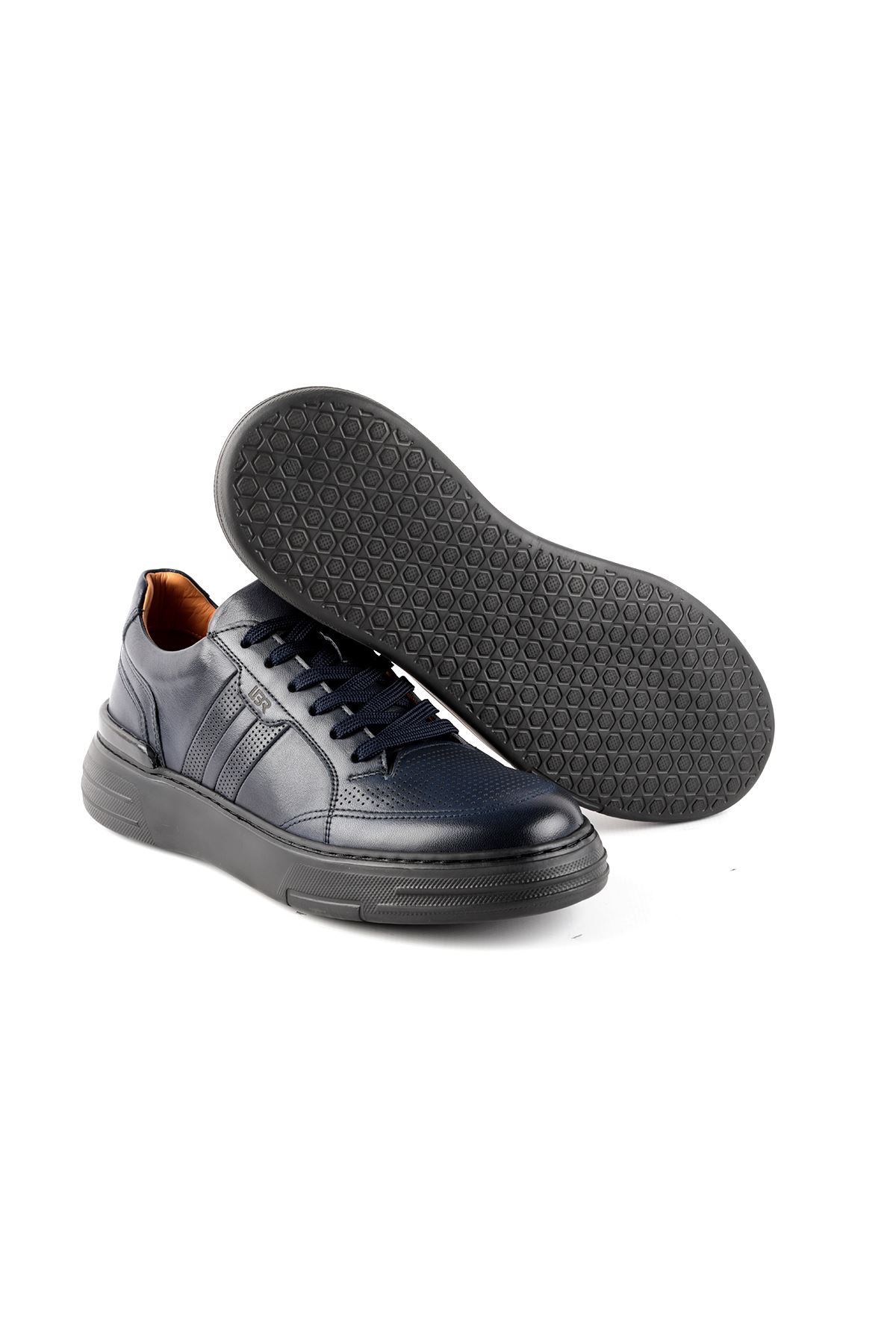 Libero L3796 Lacivert Spor Ayakkabı
