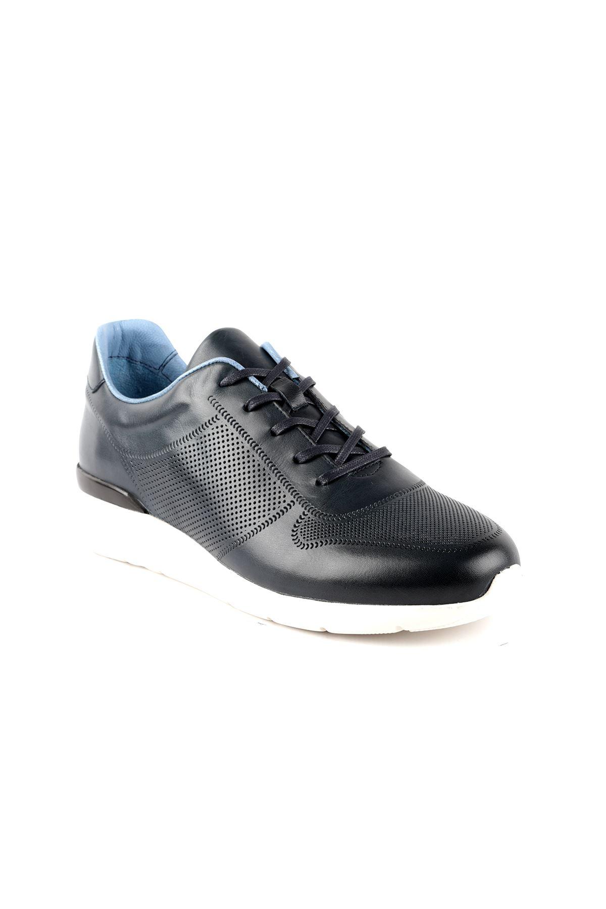 Libero L3798 Lacivert Spor Ayakkabı