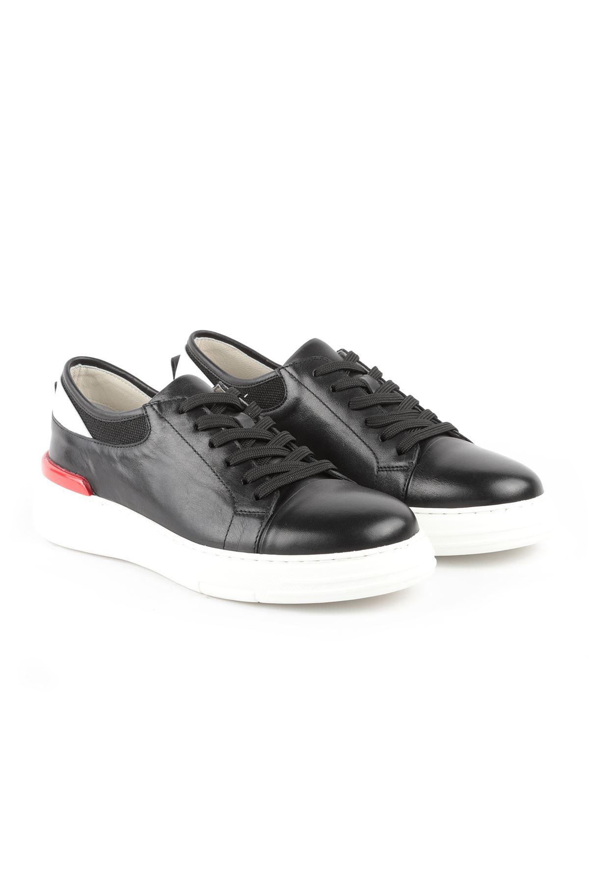 Libero L3793 Siyah Spor Ayakkabı