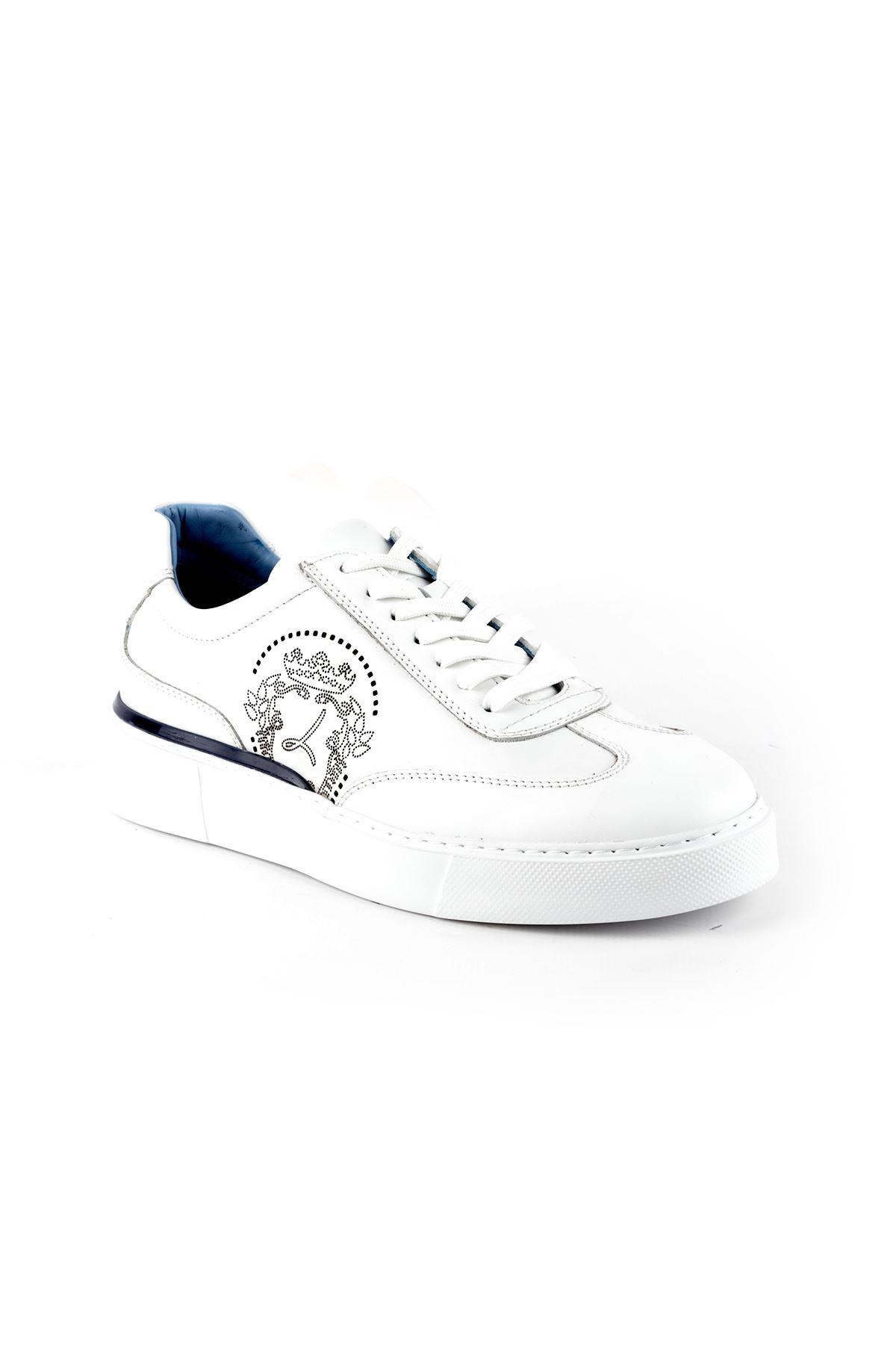 Libero L3783 Beyaz Spor Ayakkabı