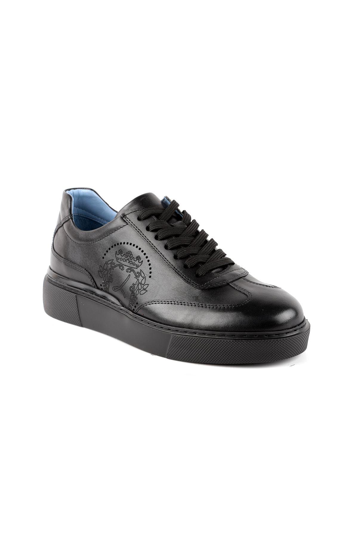 Libero L3783 Siyah Spor Ayakkabı