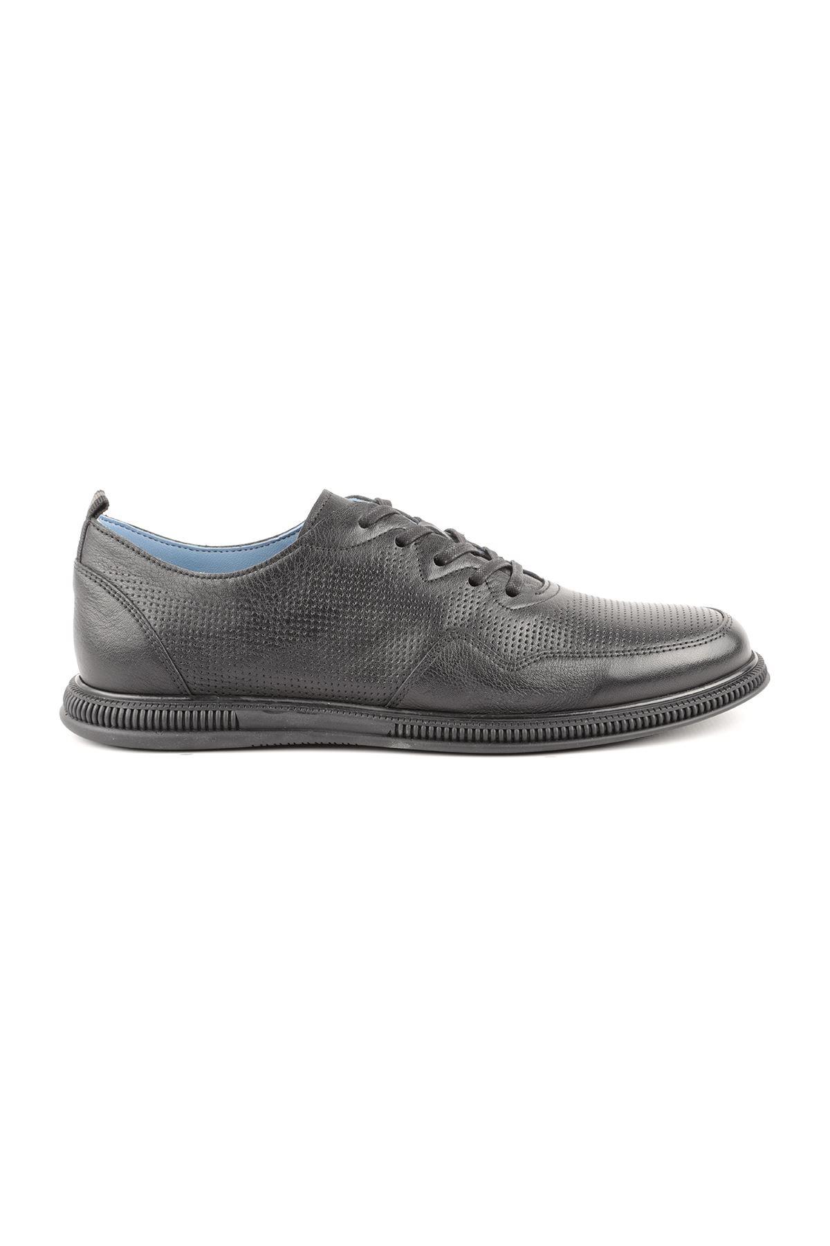 Libero L3728 Siyah Casual Erkek Ayakkabı