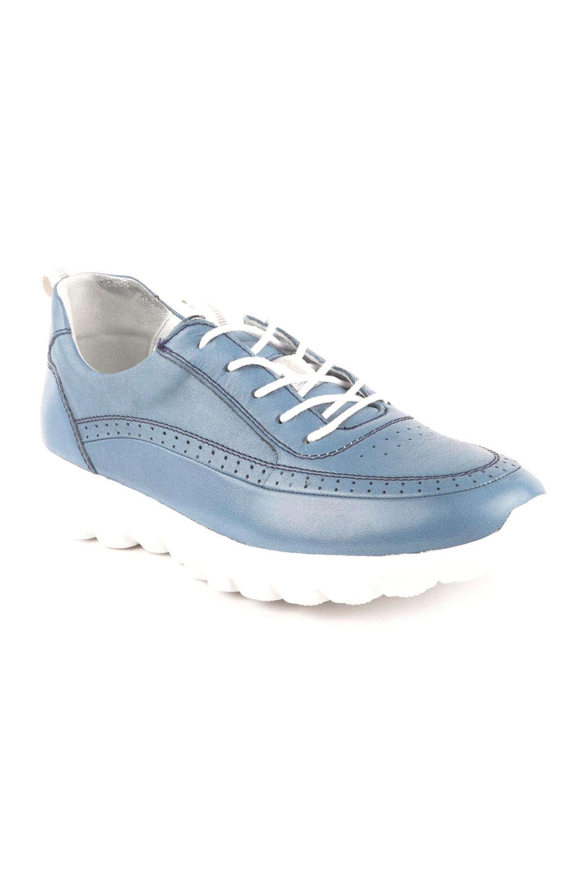 Libero Dİ2018 Mavi Spor Ayakkabı
