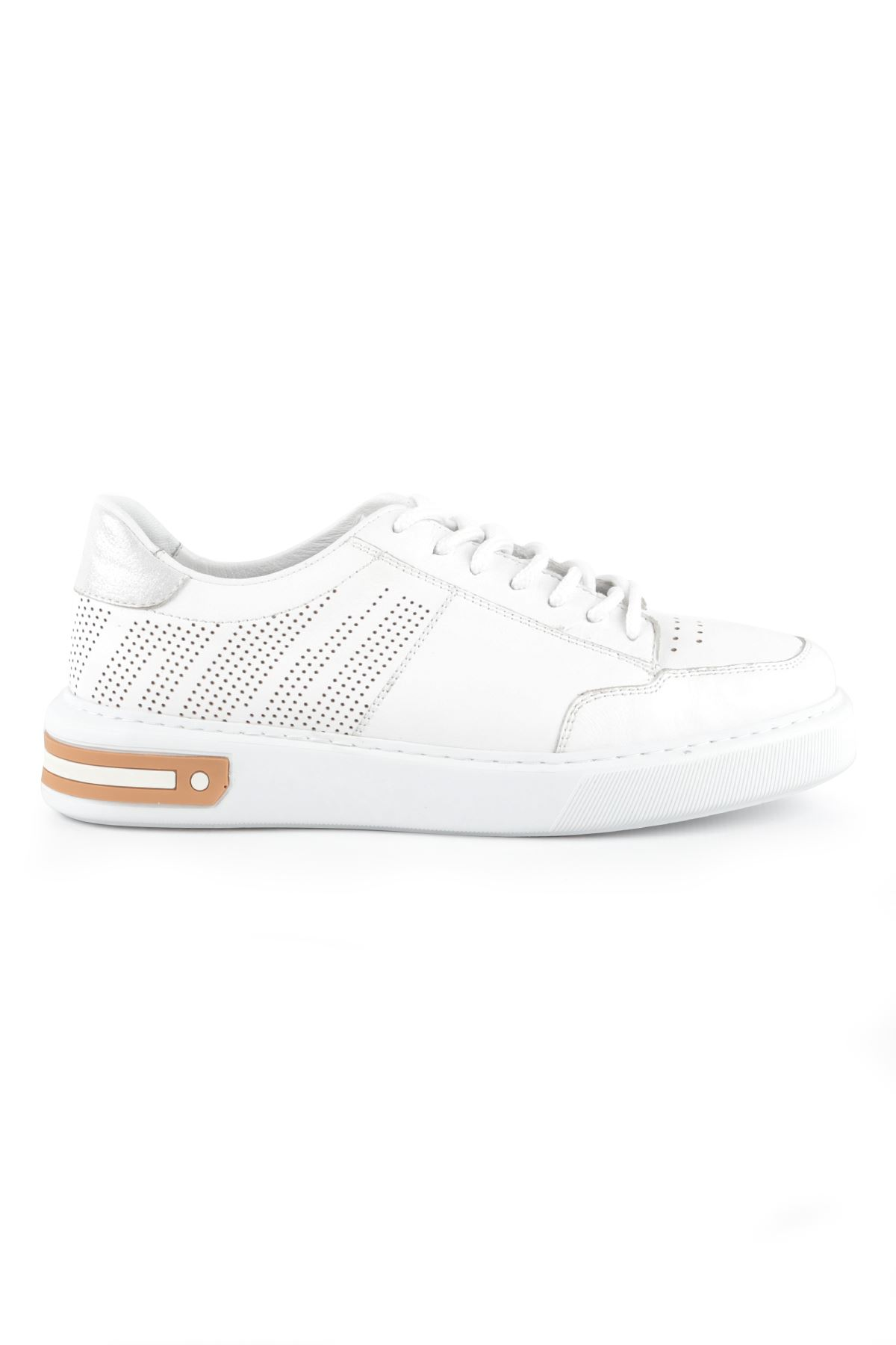Libero Dİ2034 Beyaz Spor Ayakkabı