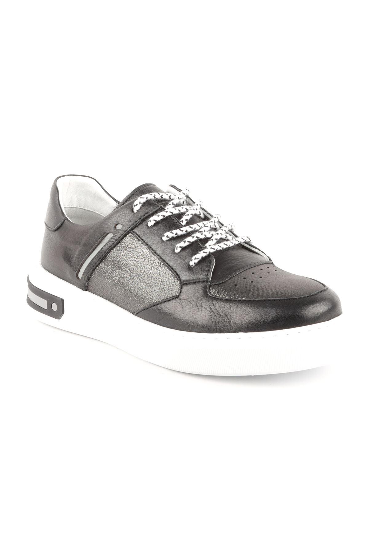 Libero Dİ2033 Siyah Spor Ayakkabı