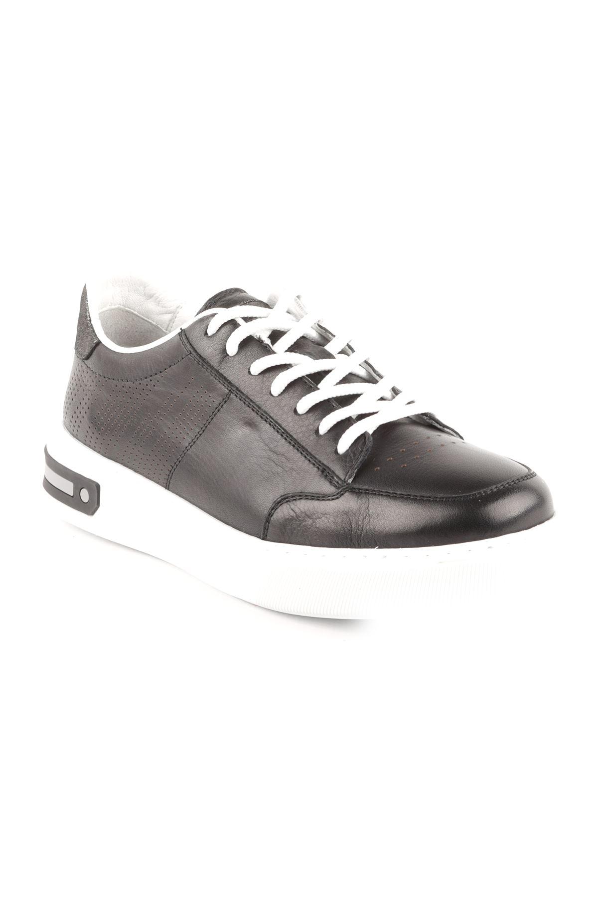 Libero Dİ2034 Siyah Spor Ayakkabı