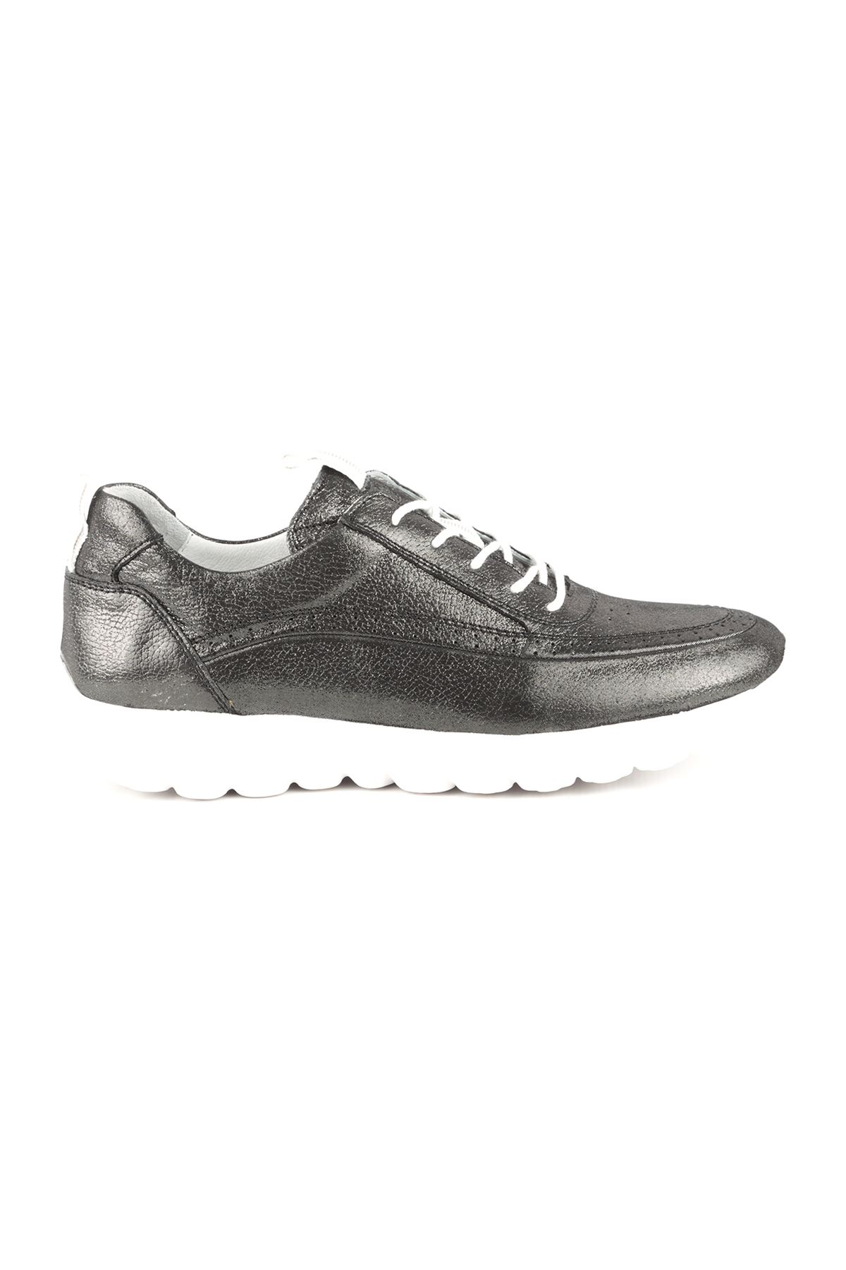 Libero Dİ2018 S.Beyaz Spor Ayakkabı