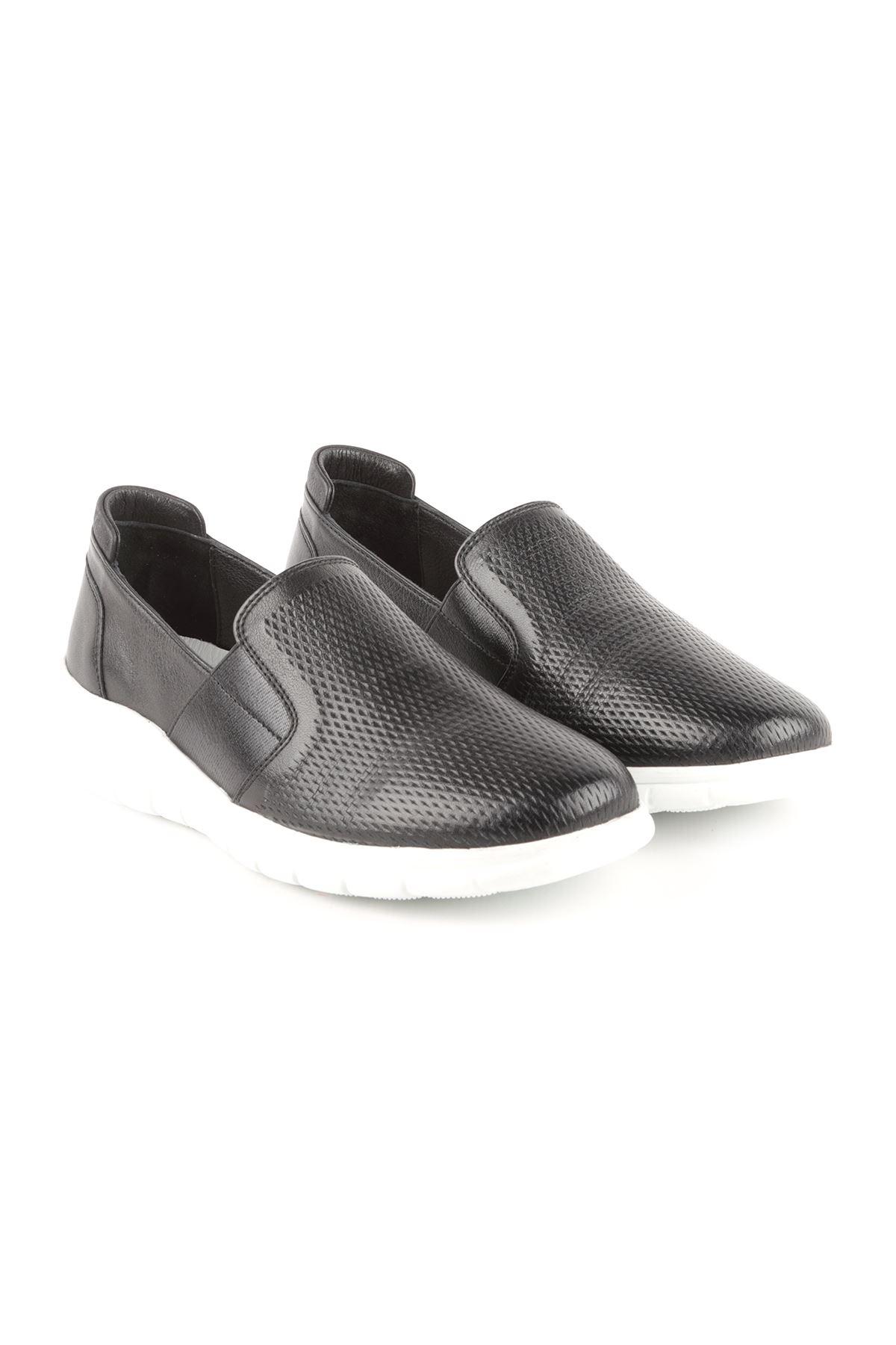 Libero FMS230 Siyah Spor Ayakkabı