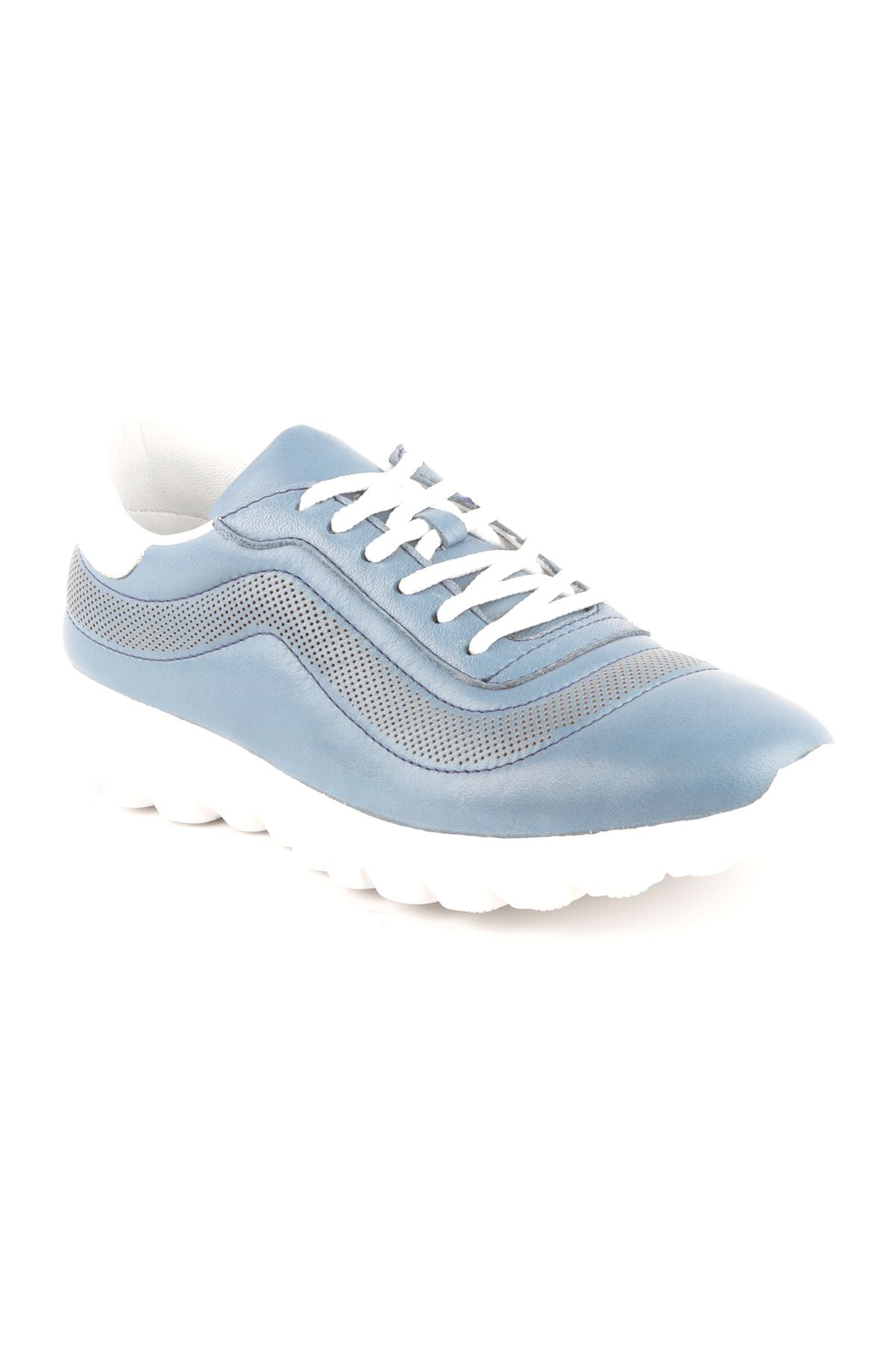 Libero Dİ3777 Mavi Spor Ayakkabı