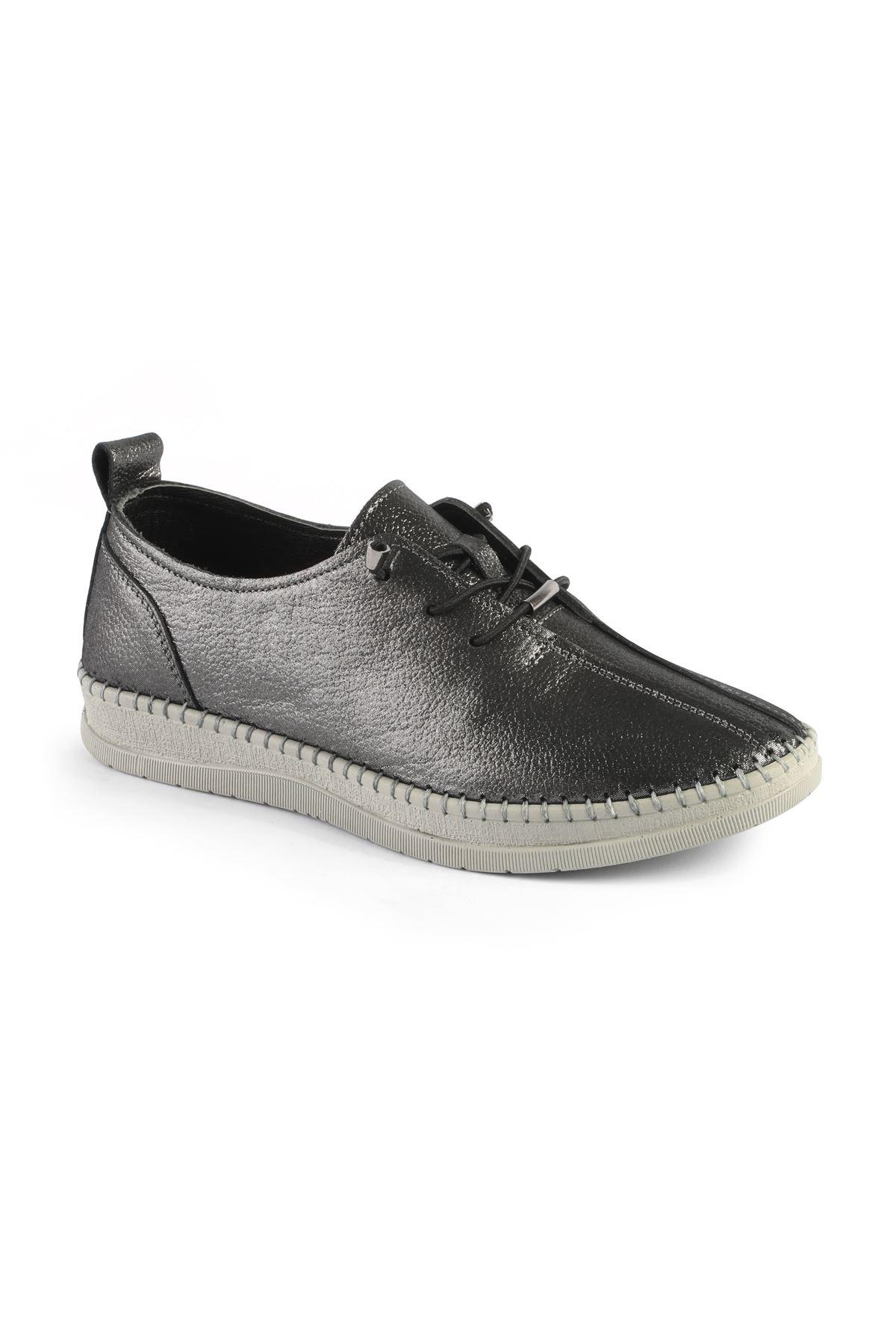 Libero ZN.FMS241 Beyaz Loafer Ayakkabı
