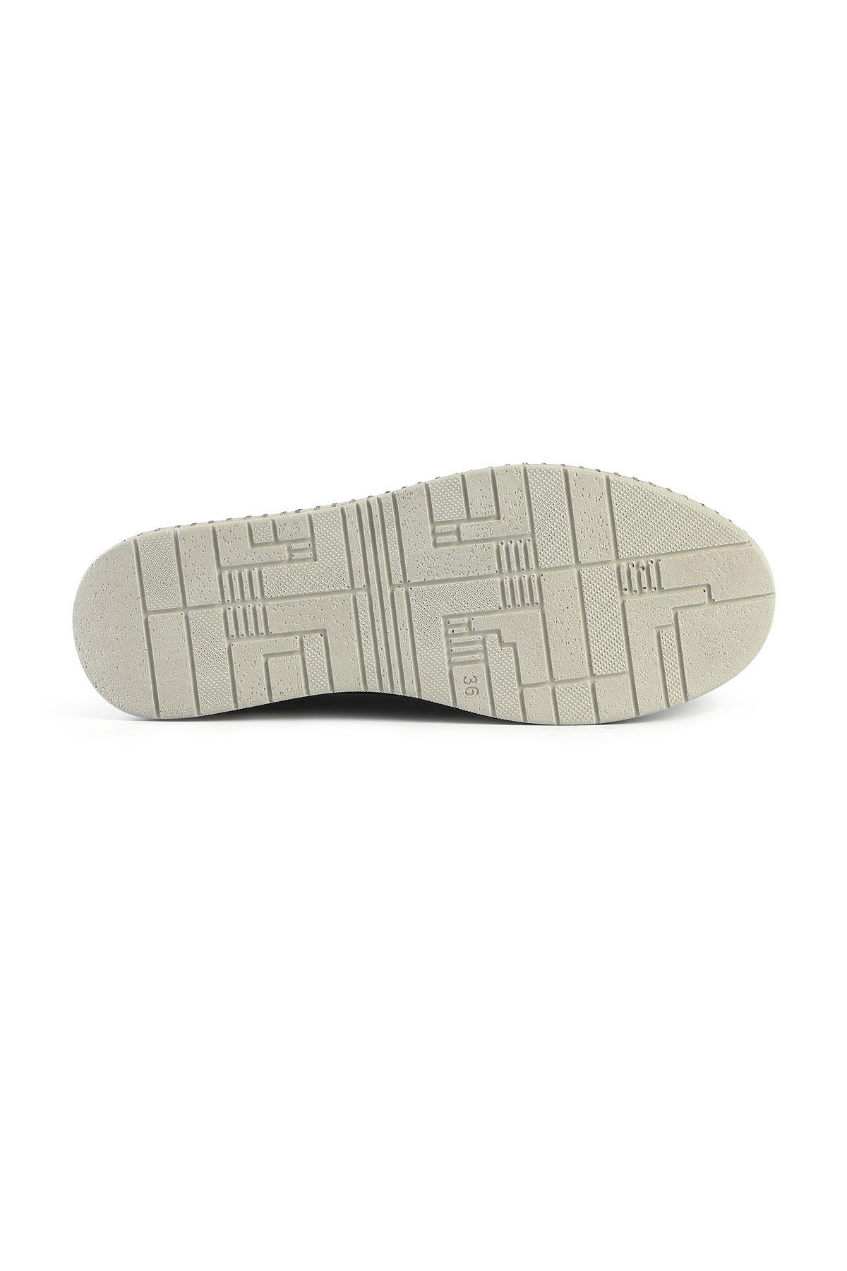 Libero  ZN.FMS241 Beyaz Spor Ayakkabı