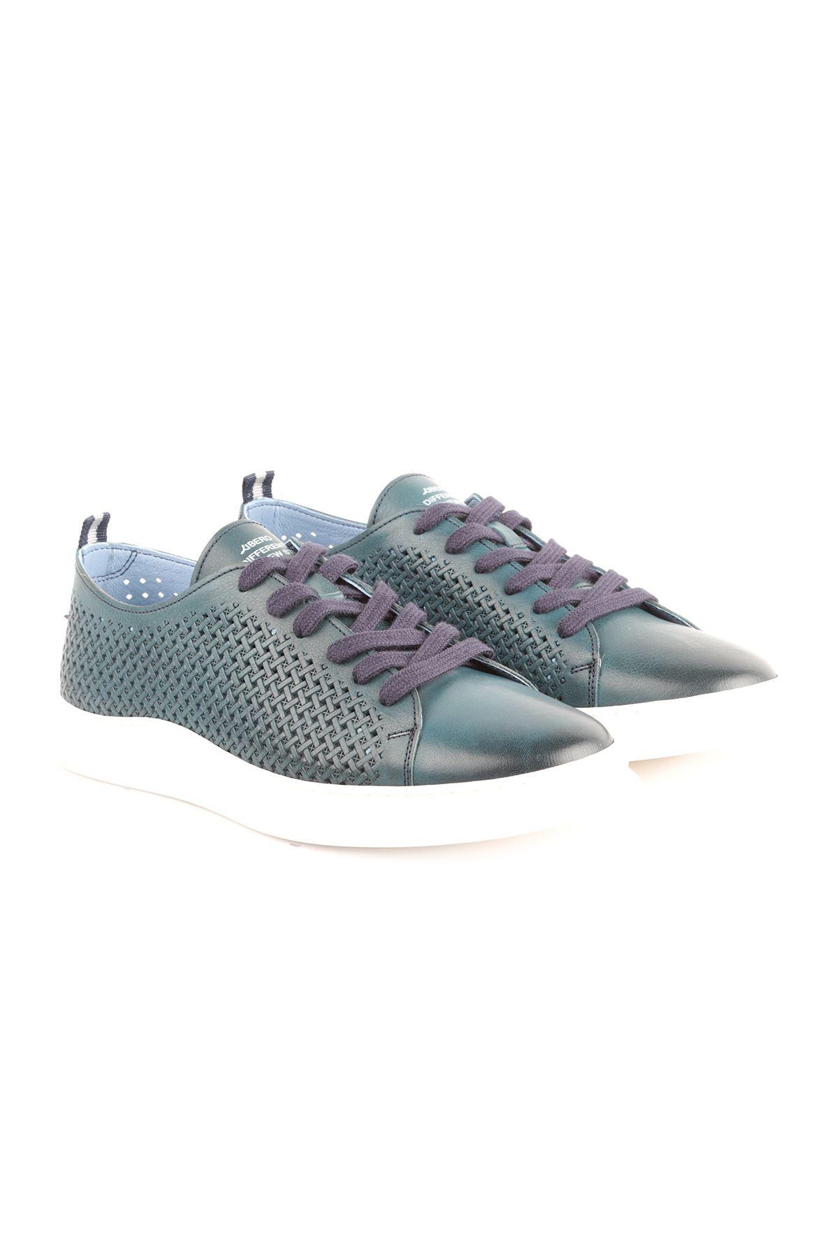 Libero L3641 Mavi Spor Ayakkabı