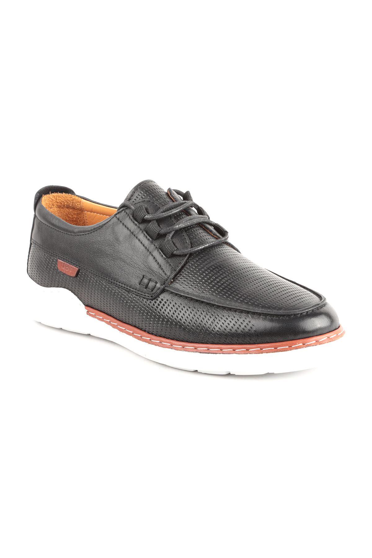 Libero L3629 Siyah Loafer Ayakkabı