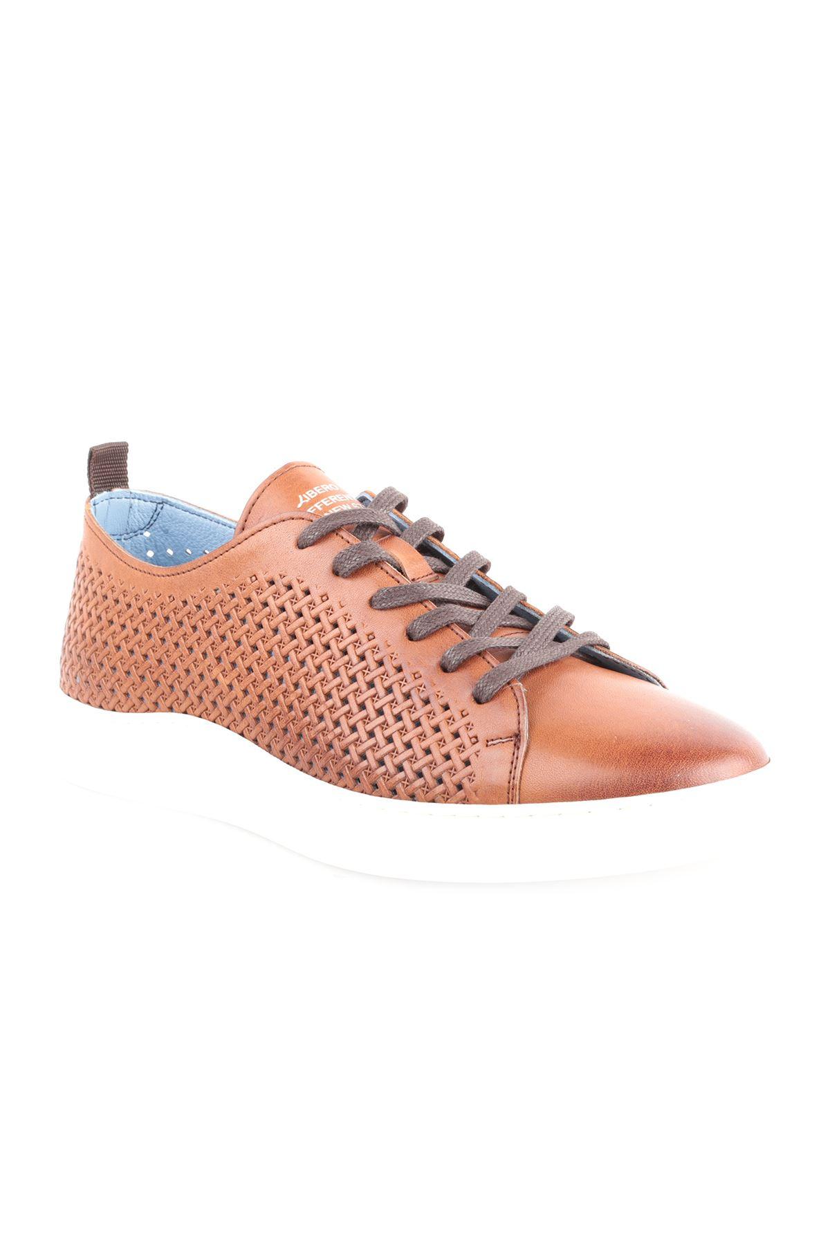 Libero L3641 Taba Spor Ayakkabı