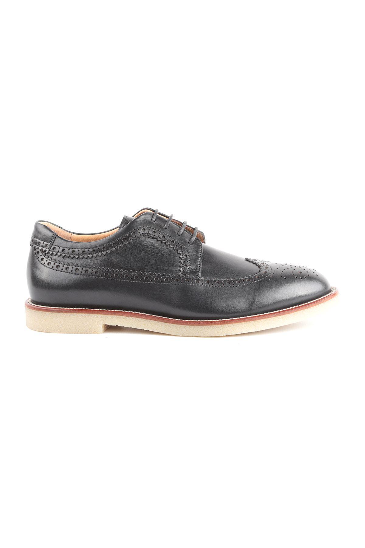 Libero L3743 Siyah Casual Ayakkabı