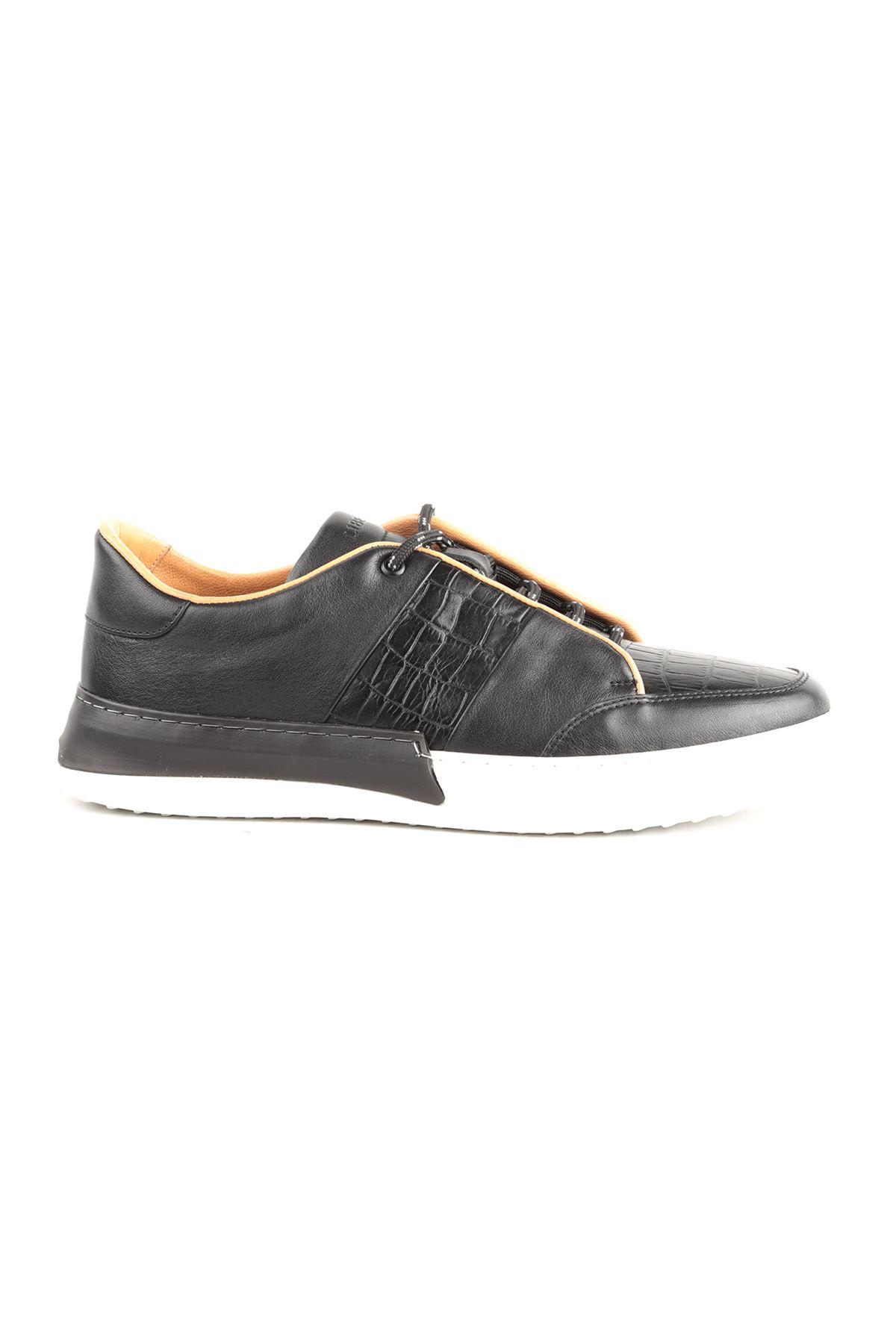 Libero L3770 Siyah Spor Ayakkabı