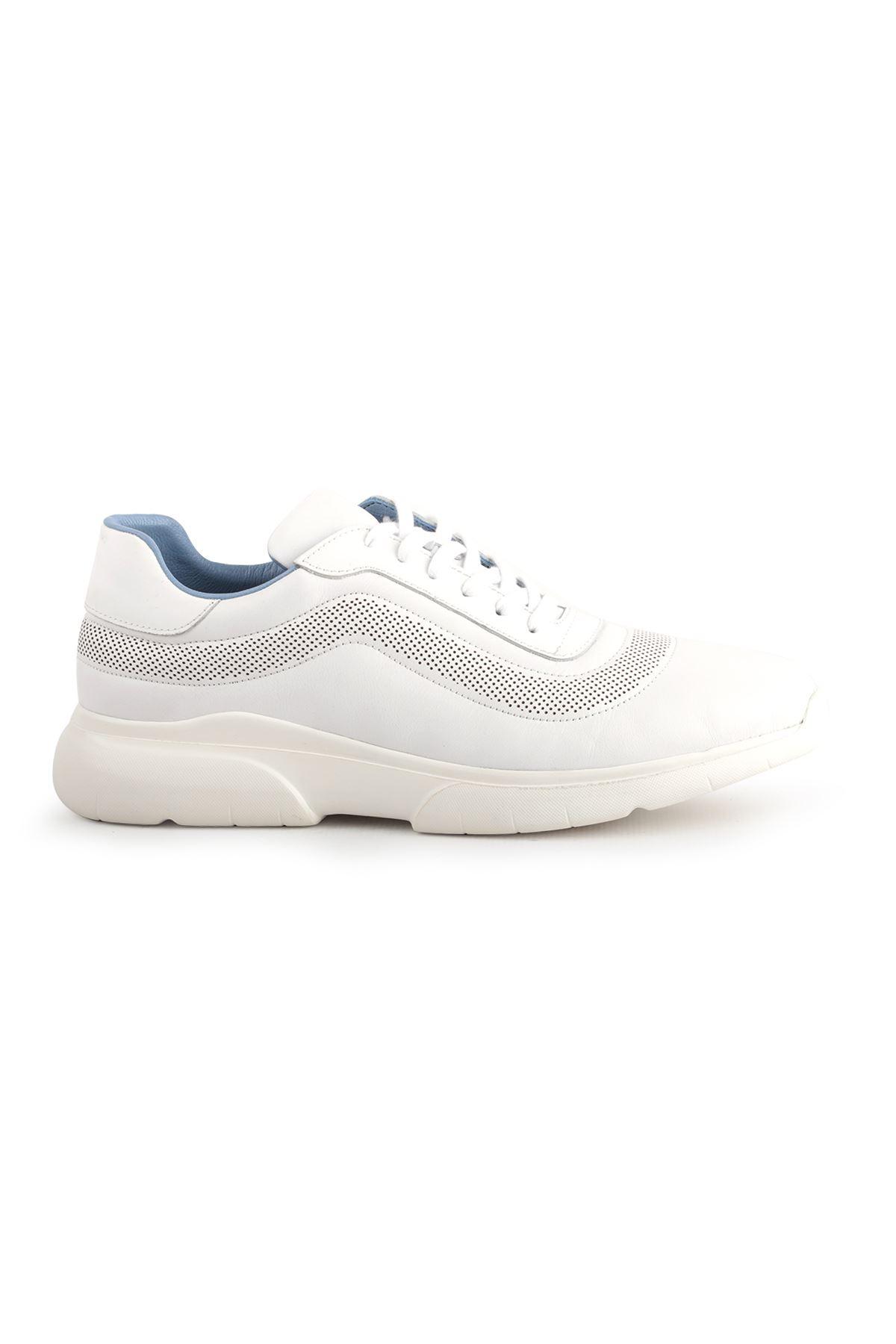Libero L3774 Beyaz Spor Ayakkabı