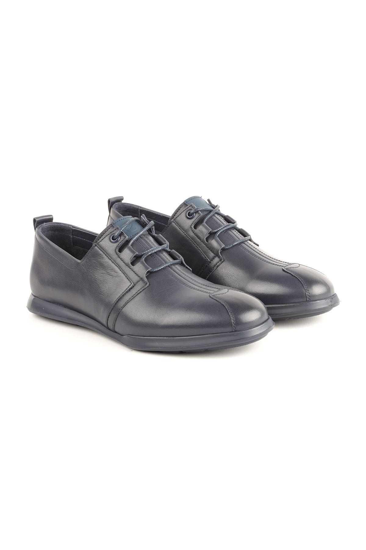 Libero L3761 Lacivert Casual Ayakkabı