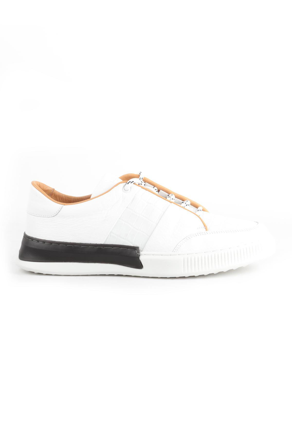 Libero L3770 Beyaz Spor Ayakkabı